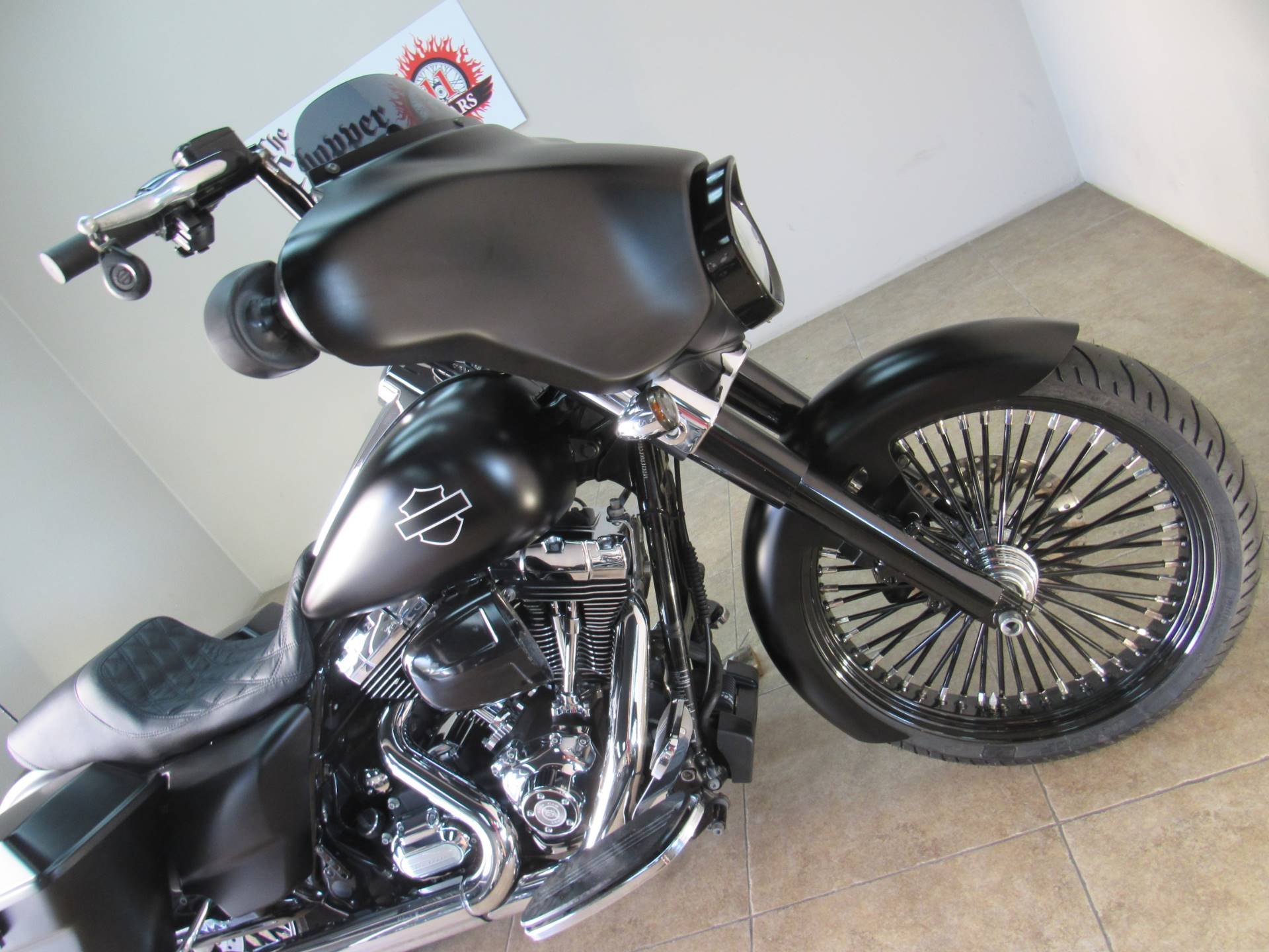 2013 Harley-Davidson Street Glide® in Temecula, California - Photo 15
