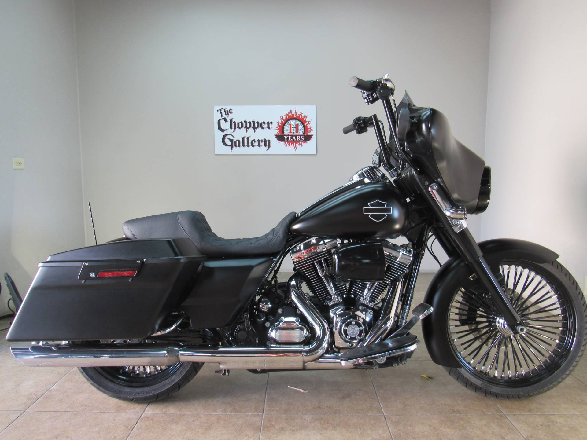2013 Harley-Davidson Street Glide® in Temecula, California - Photo 17