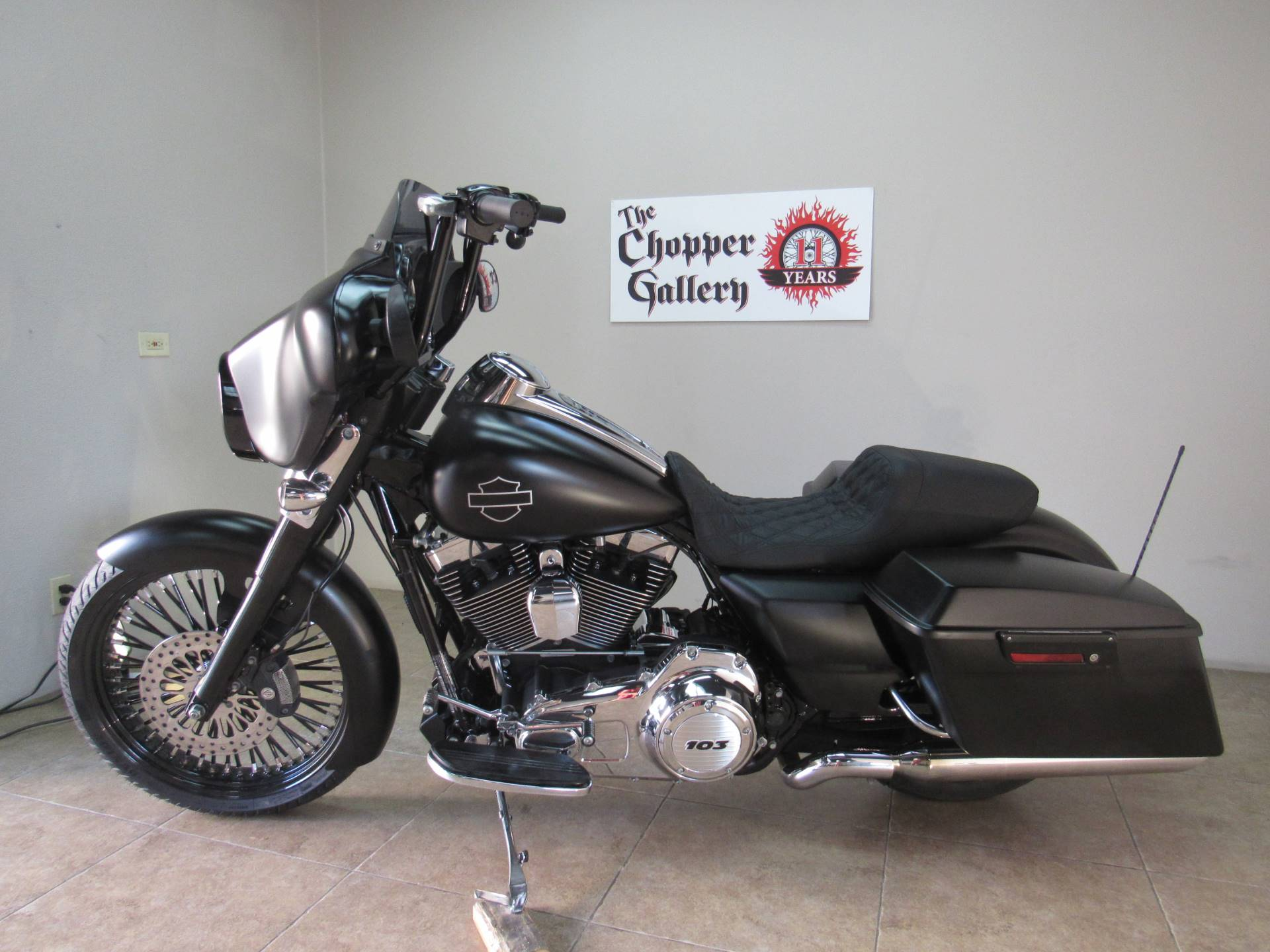 2013 Harley-Davidson Street Glide® in Temecula, California - Photo 19