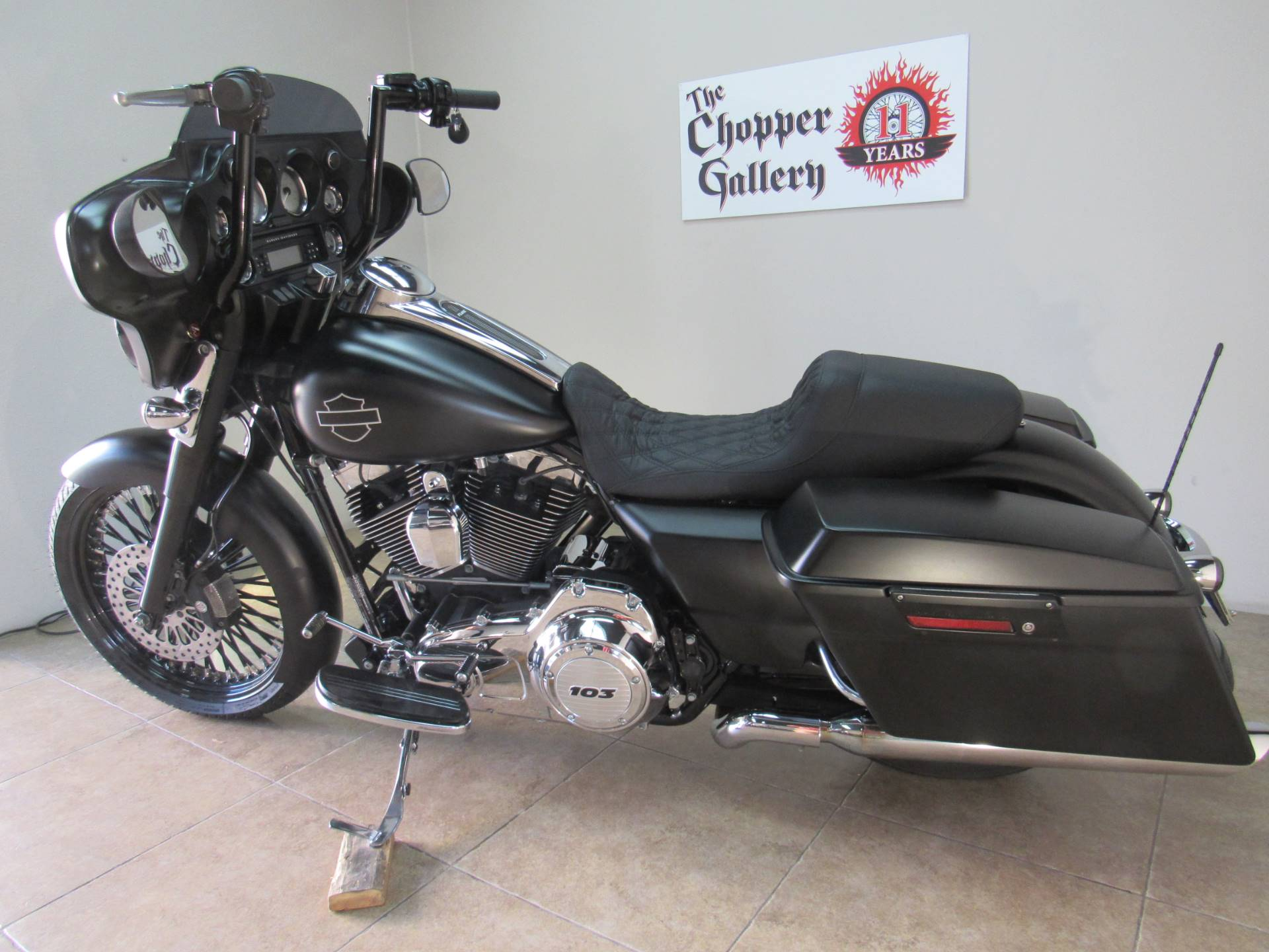 2013 Harley-Davidson Street Glide® in Temecula, California - Photo 21