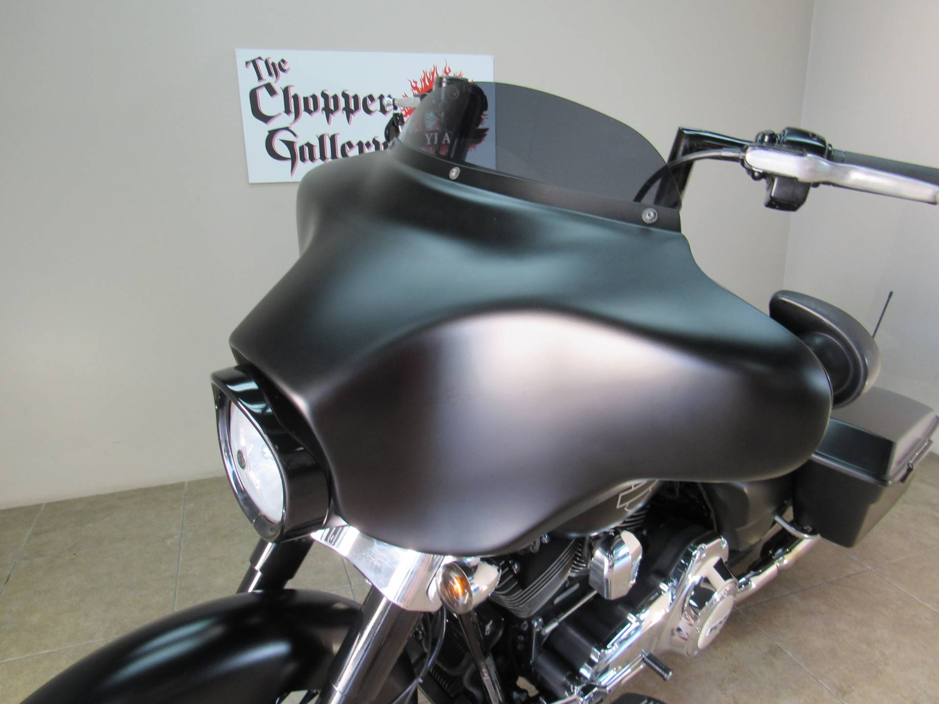 2013 Harley-Davidson Street Glide® in Temecula, California - Photo 22