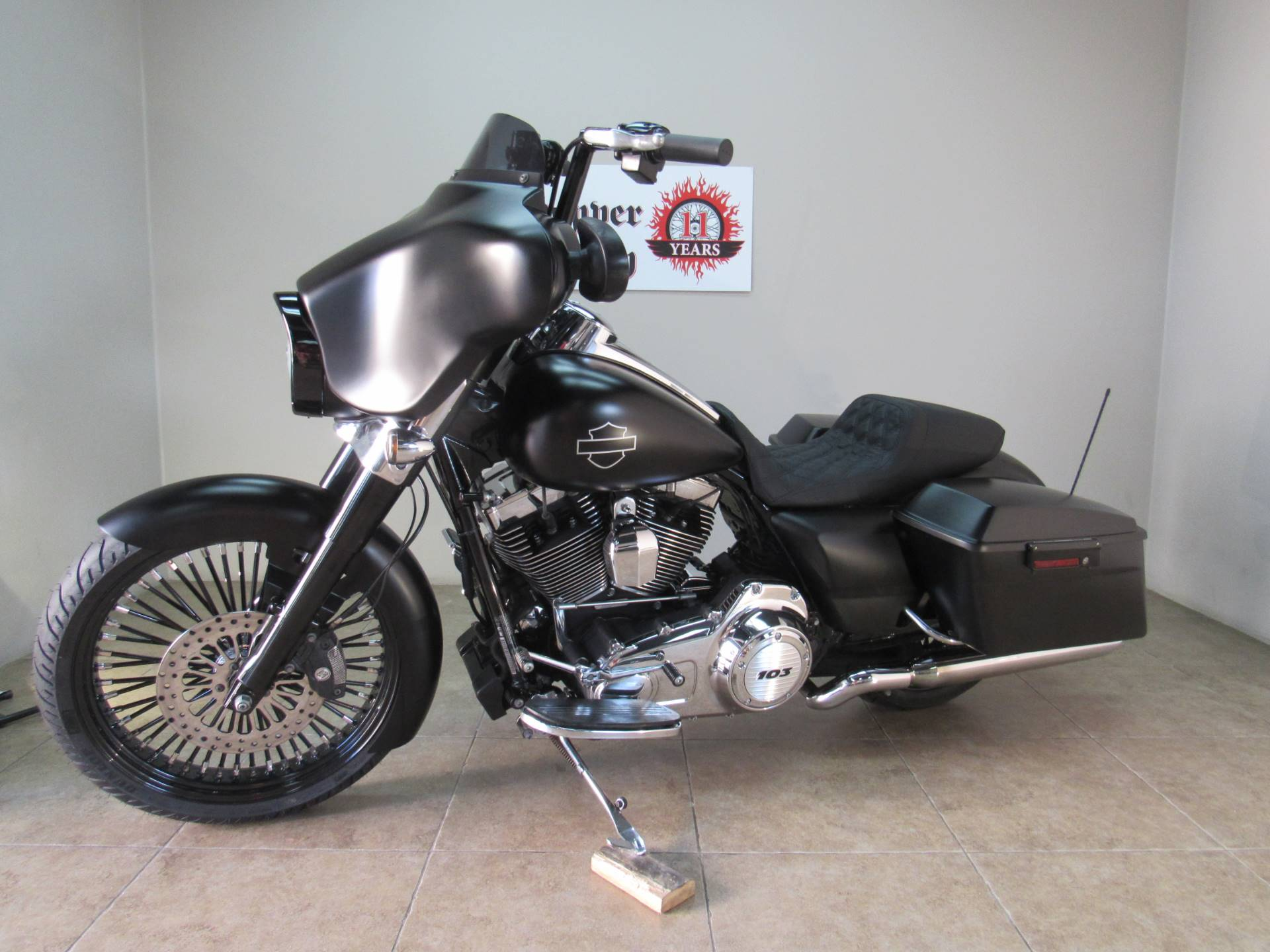 2013 Harley-Davidson Street Glide® in Temecula, California - Photo 28