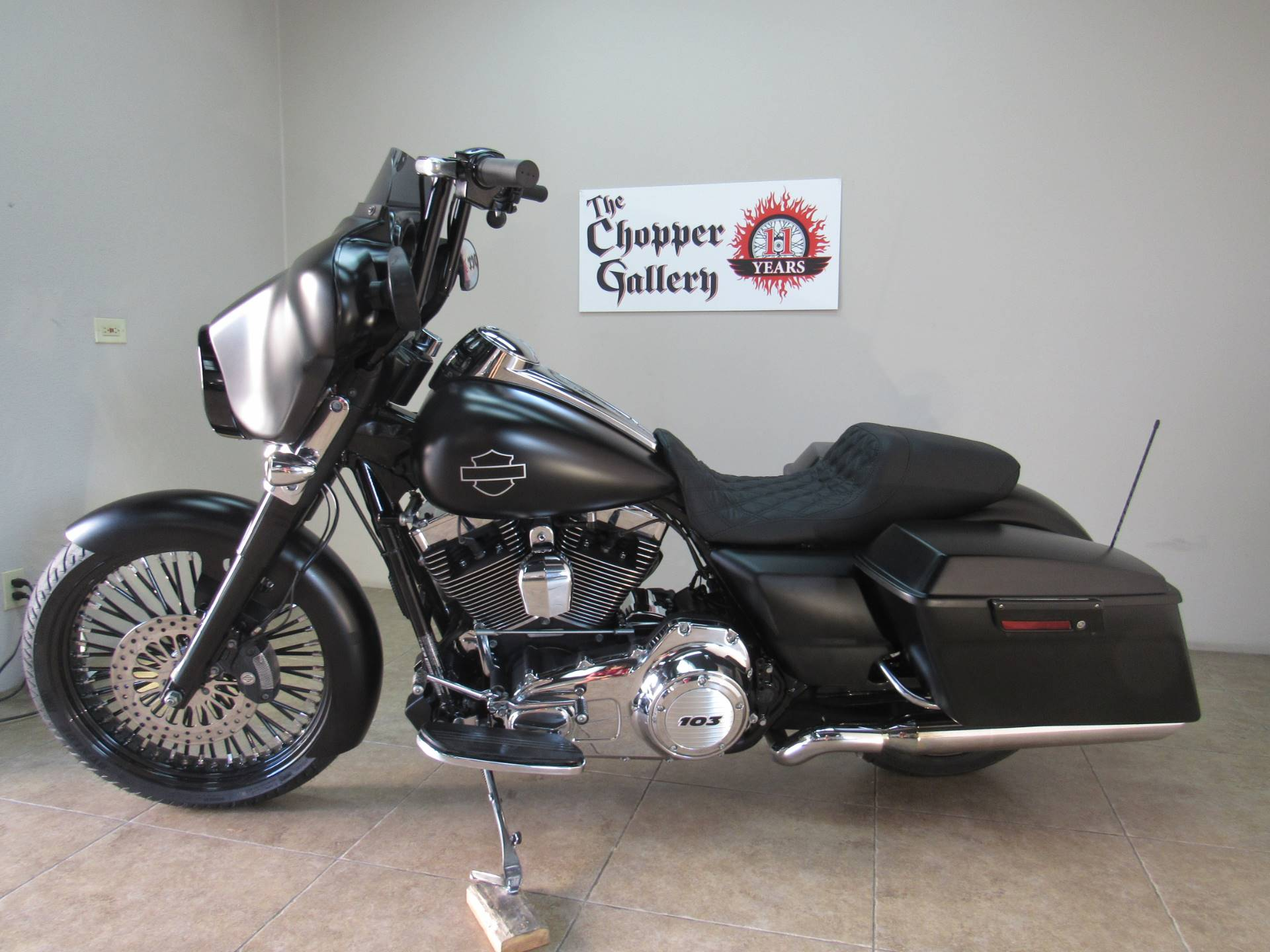 2013 Harley-Davidson Street Glide® in Temecula, California - Photo 29