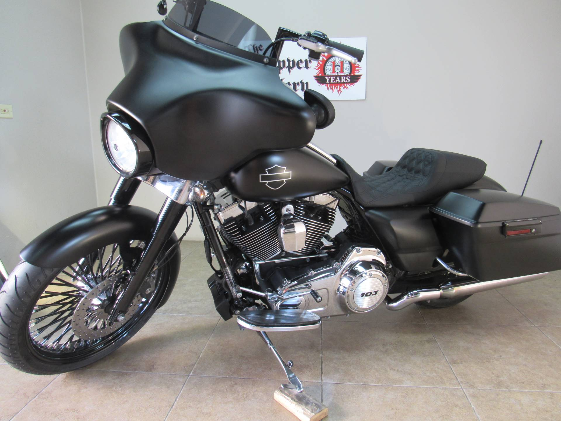 2013 Harley-Davidson Street Glide® in Temecula, California - Photo 2