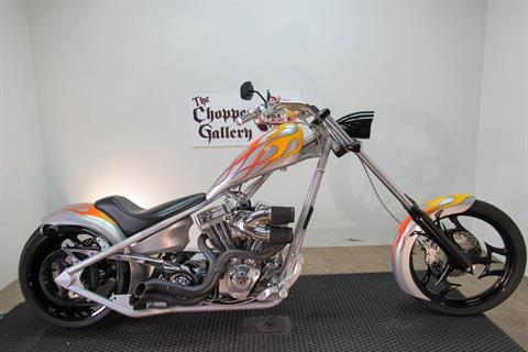 2005 Big Dog Motorcycles RIDGEBACK in Temecula, California - Photo 9