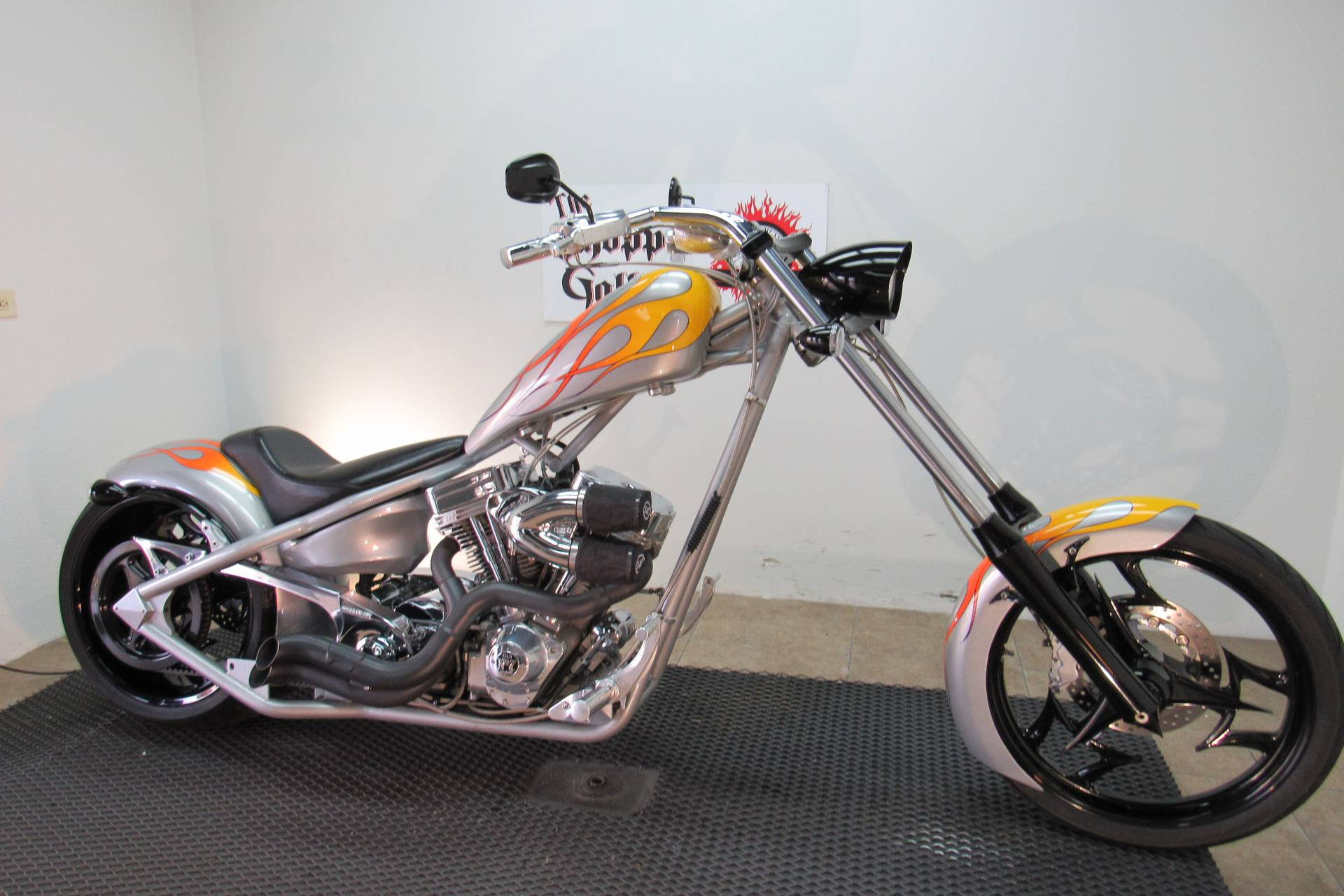 2005 Big Dog Motorcycles RIDGEBACK in Temecula, California - Photo 3