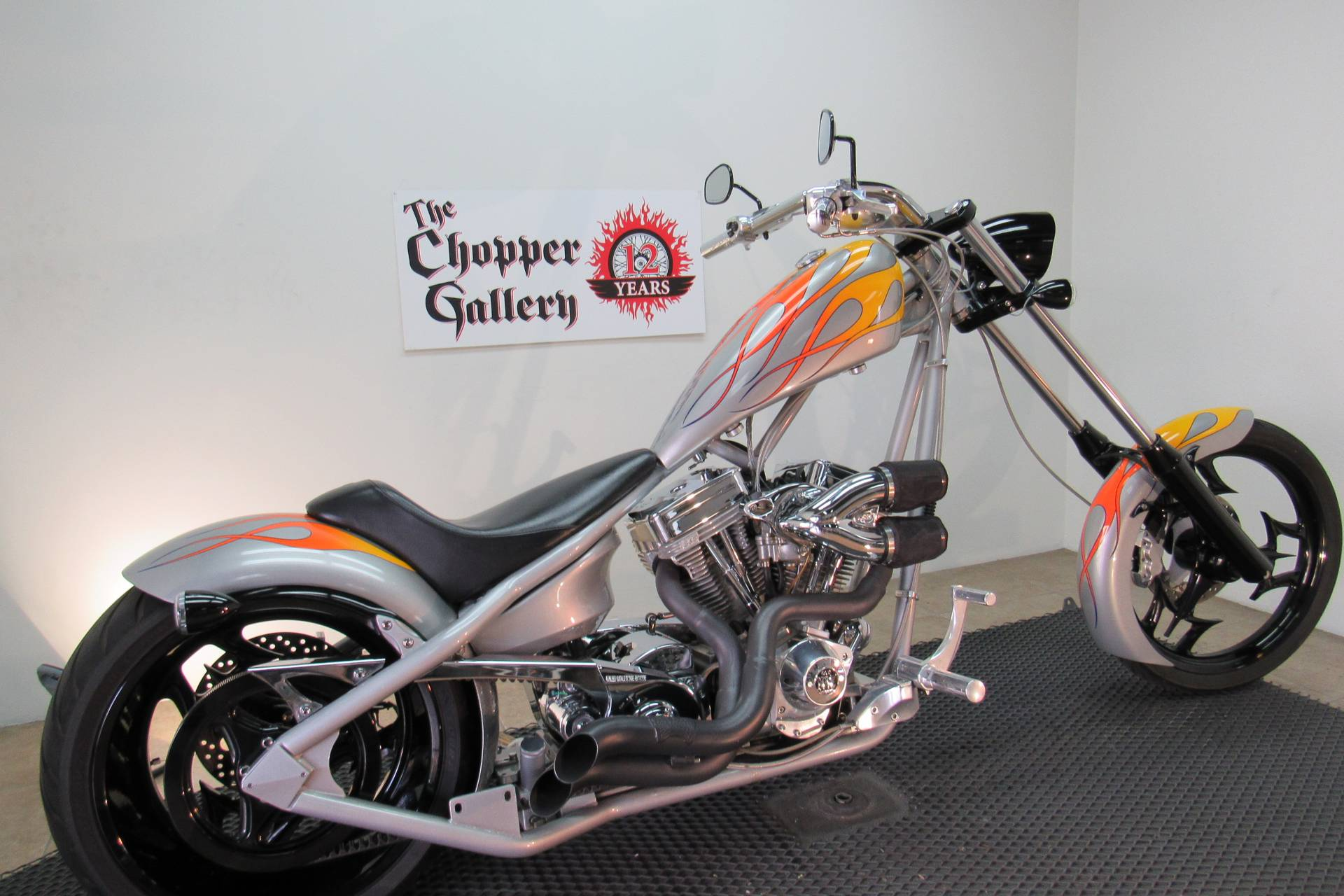 2005 Big Dog Motorcycles RIDGEBACK in Temecula, California - Photo 15