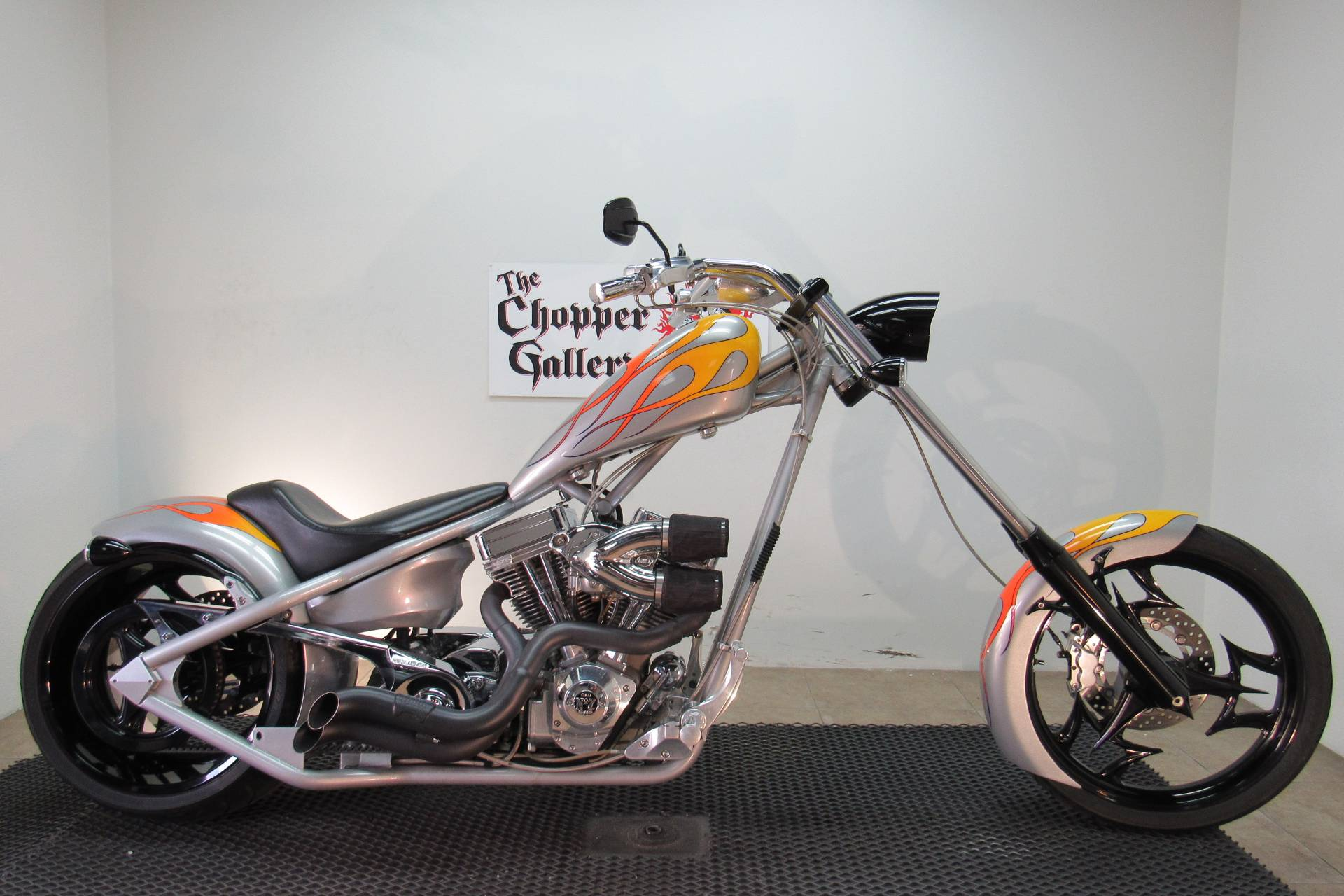 2005 Big Dog Motorcycles RIDGEBACK in Temecula, California - Photo 12