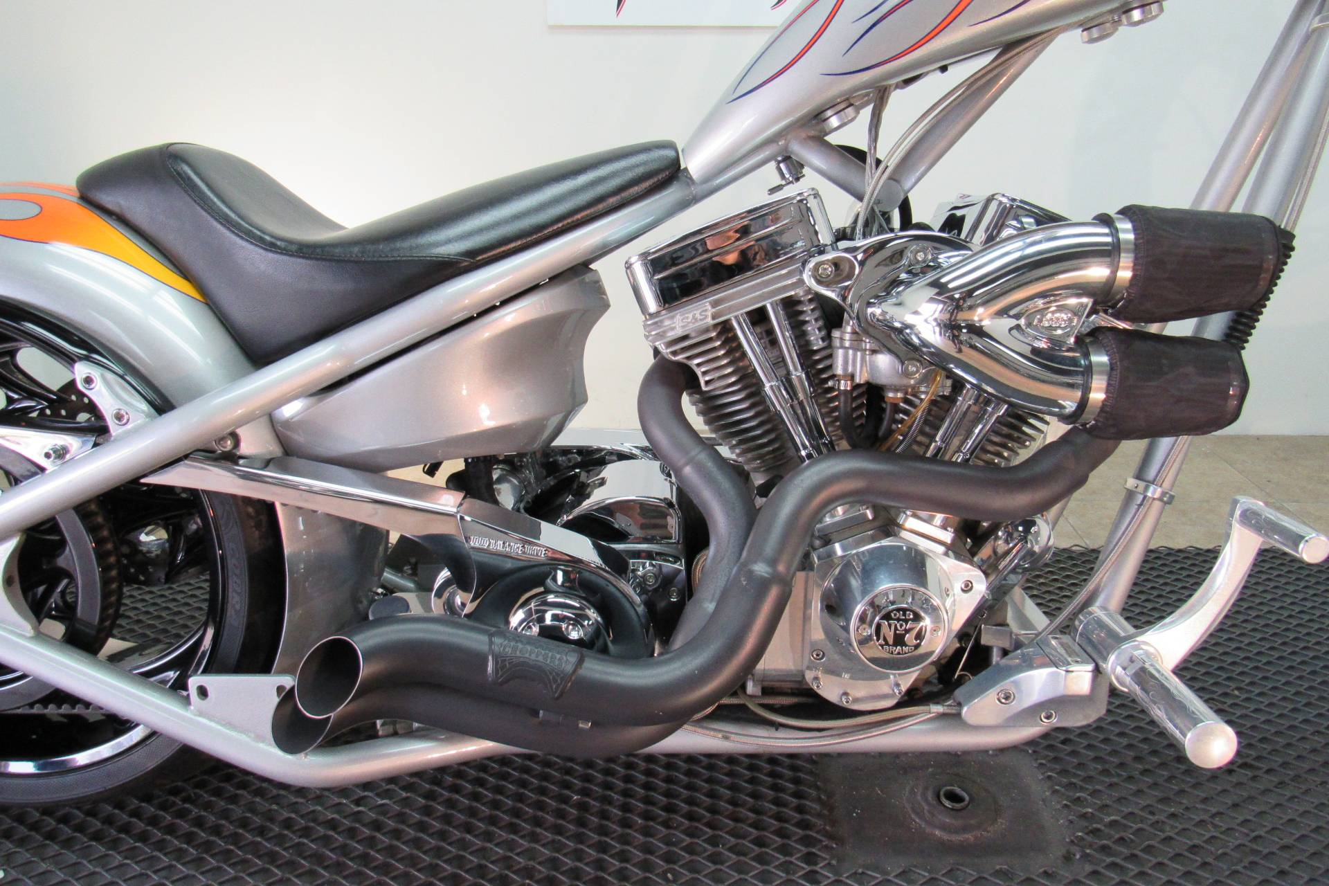 2005 Big Dog Motorcycles RIDGEBACK in Temecula, California - Photo 11