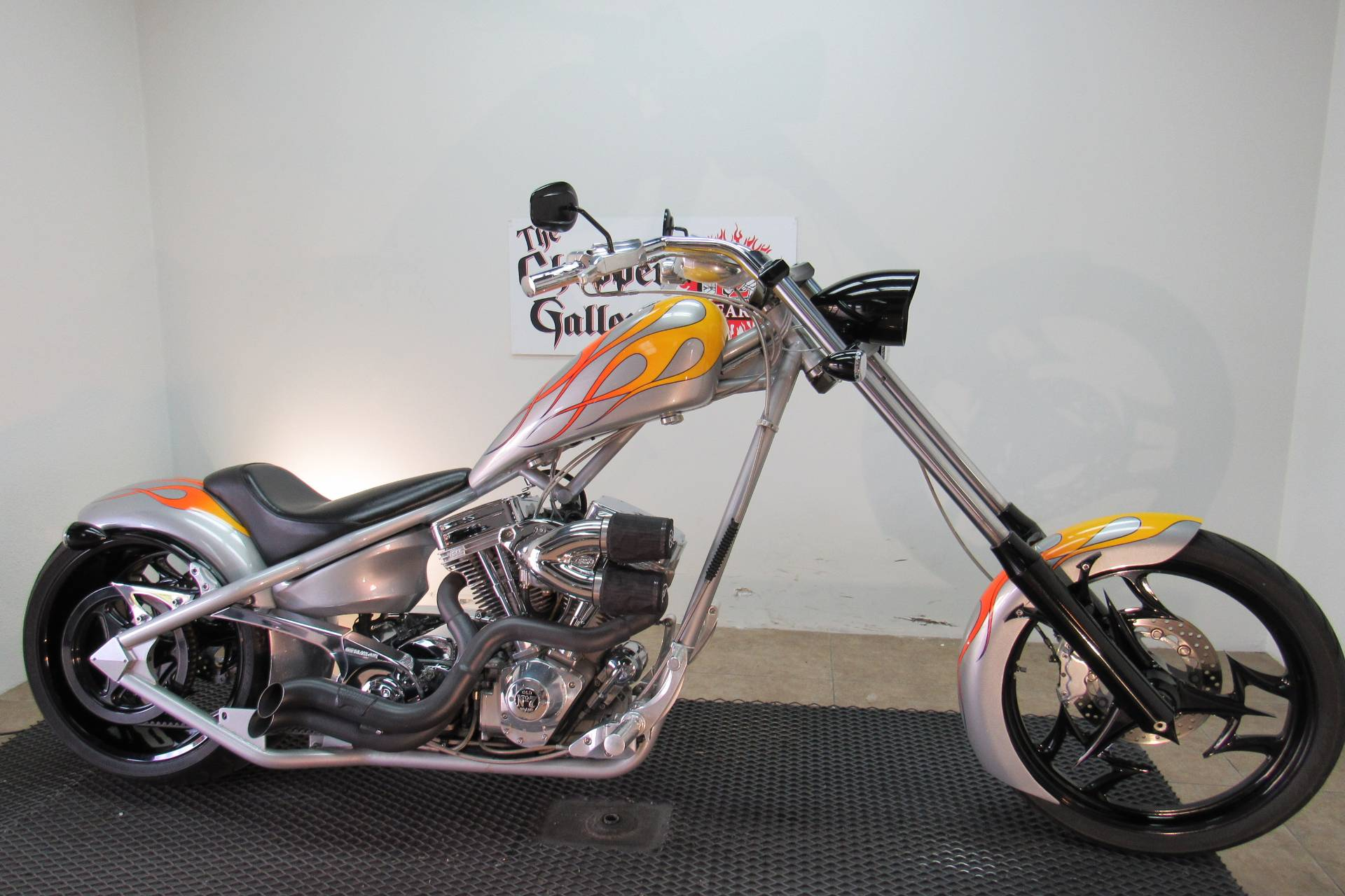 2005 Big Dog Motorcycles RIDGEBACK in Temecula, California - Photo 17