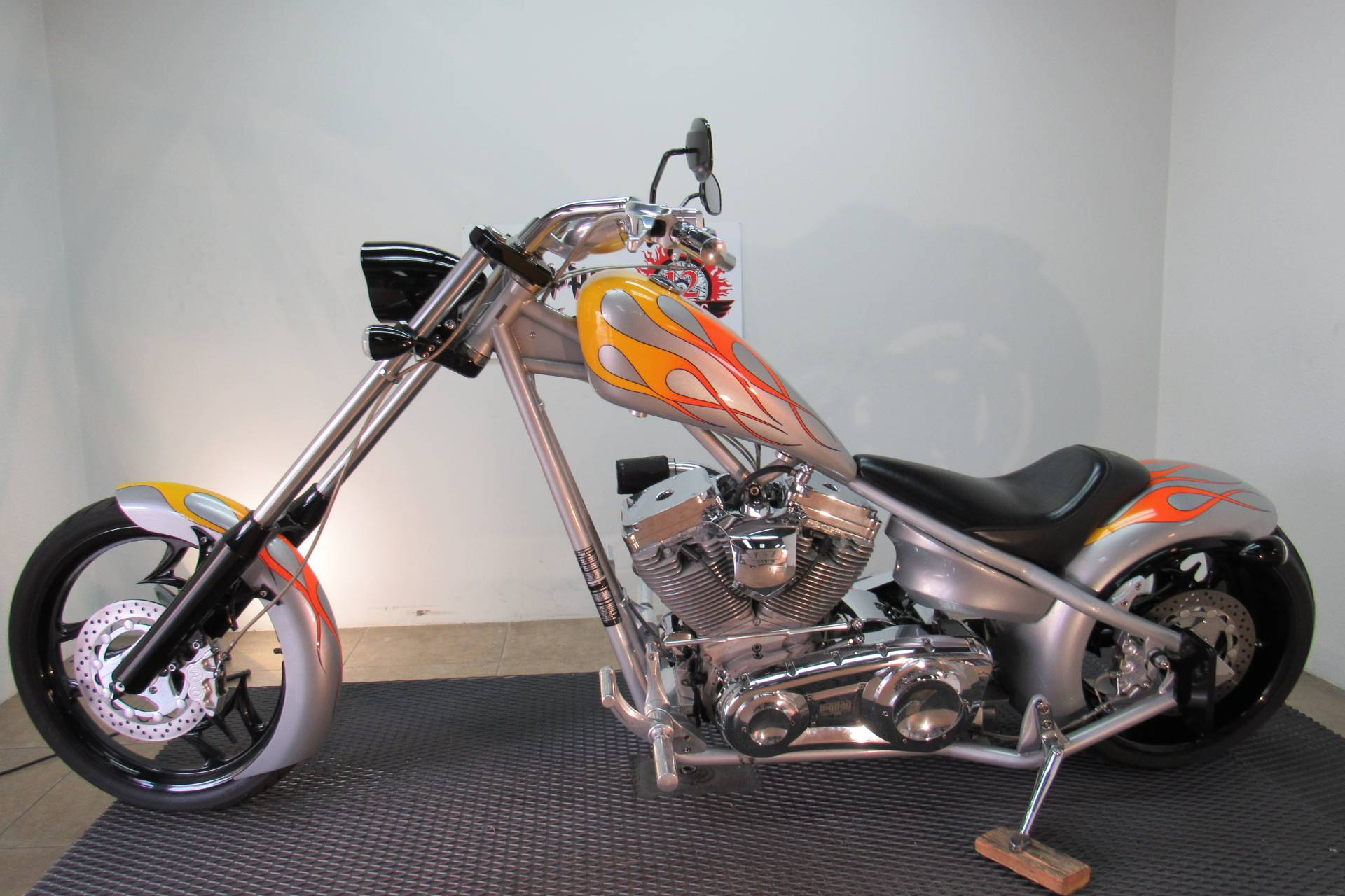 2005 Big Dog Motorcycles RIDGEBACK in Temecula, California - Photo 18
