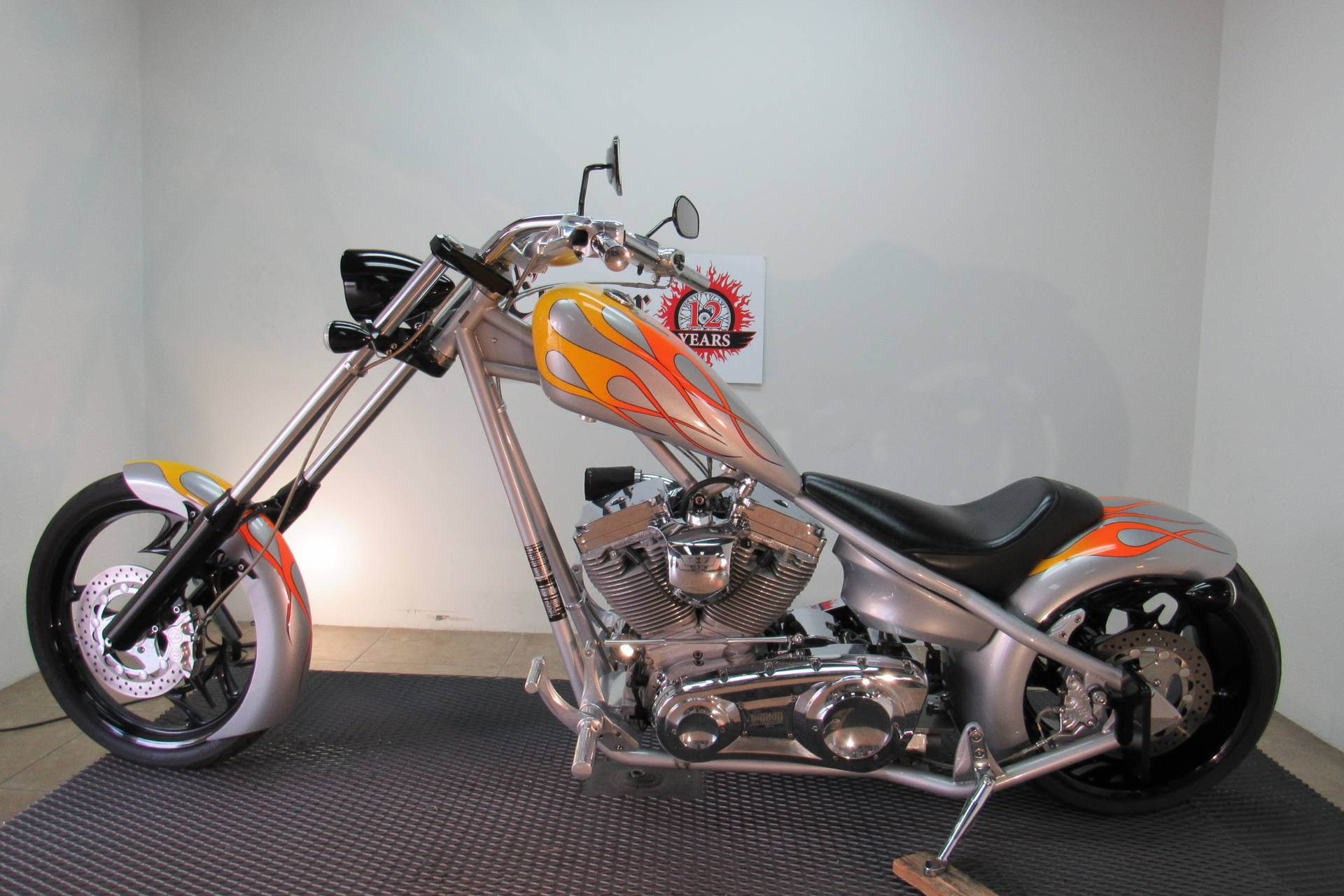 2005 Big Dog Motorcycles RIDGEBACK in Temecula, California - Photo 22