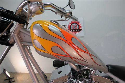 2005 Big Dog Motorcycles RIDGEBACK in Temecula, California - Photo 20