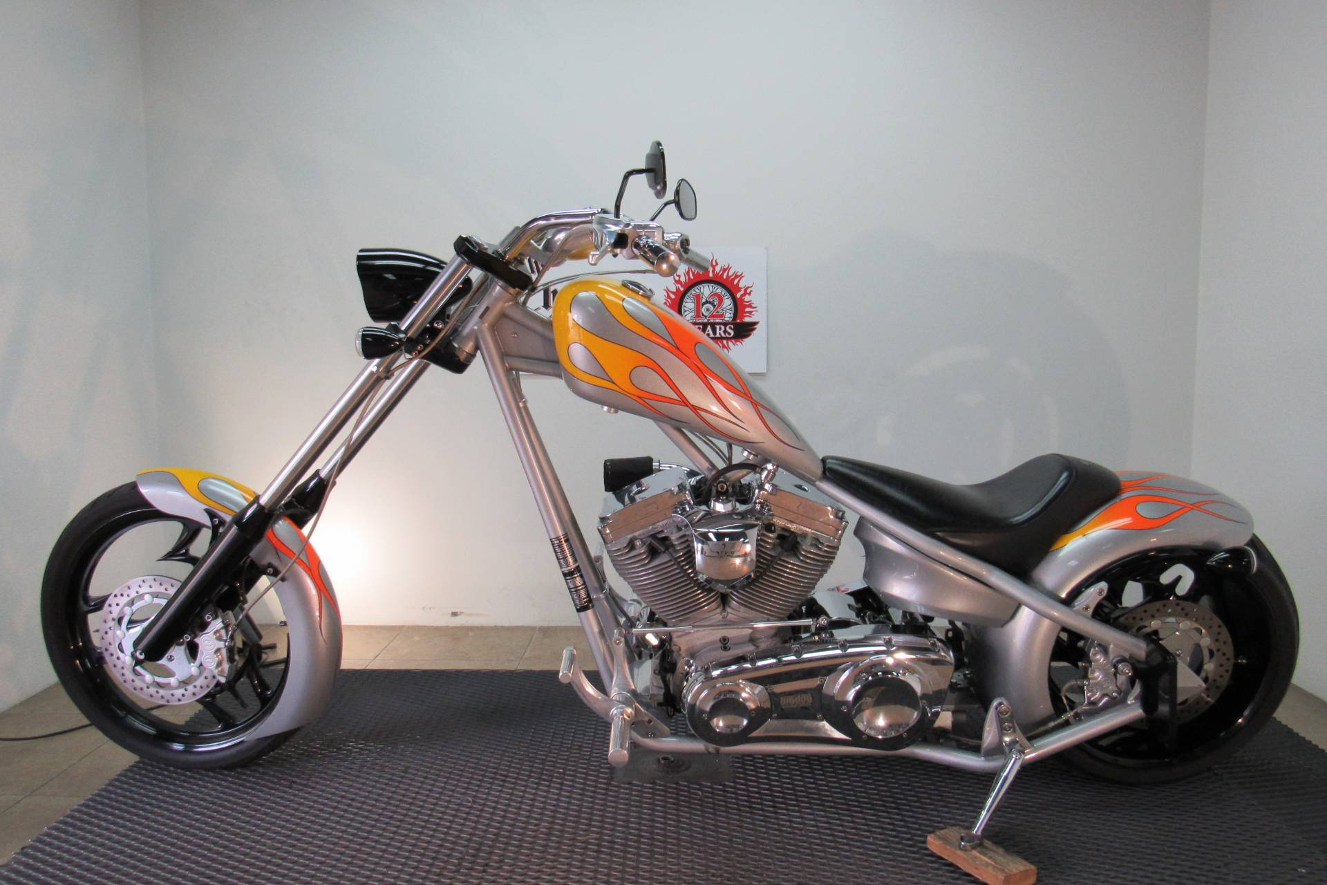 2005 Big Dog Motorcycles RIDGEBACK in Temecula, California - Photo 2
