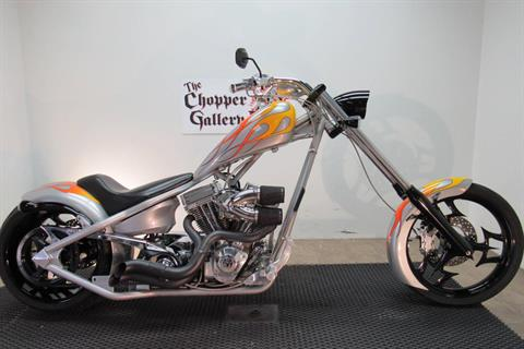 2005 Big Dog Motorcycles RIDGEBACK in Temecula, California - Photo 27