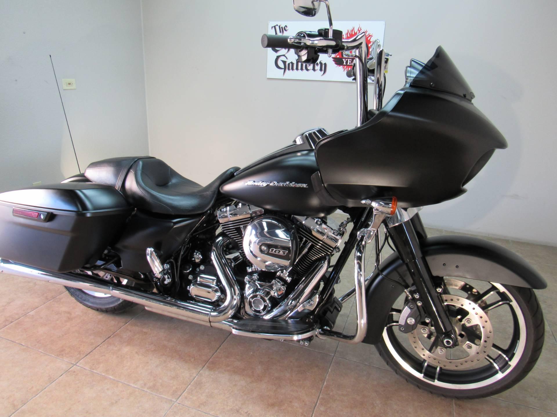 2016 Harley-Davidson Road Glide® in Temecula, California