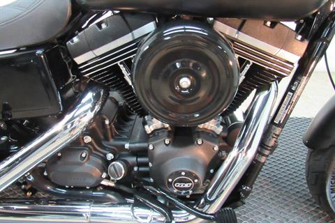 2017 Harley-Davidson Street Bob® in Temecula, California - Photo 4
