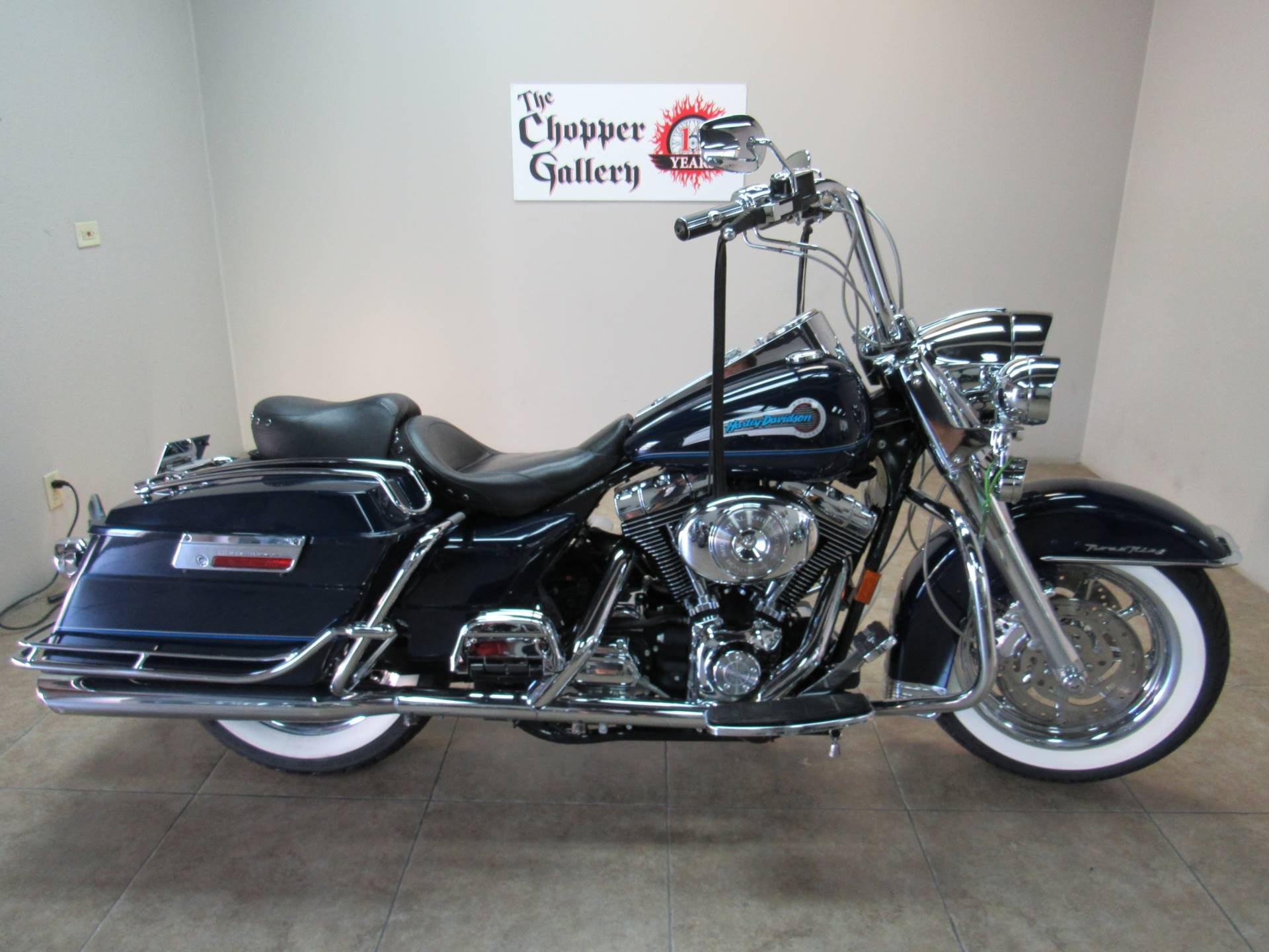 2004 Harley-Davidson Peace Officer Special Edition in Temecula, California - Photo 13