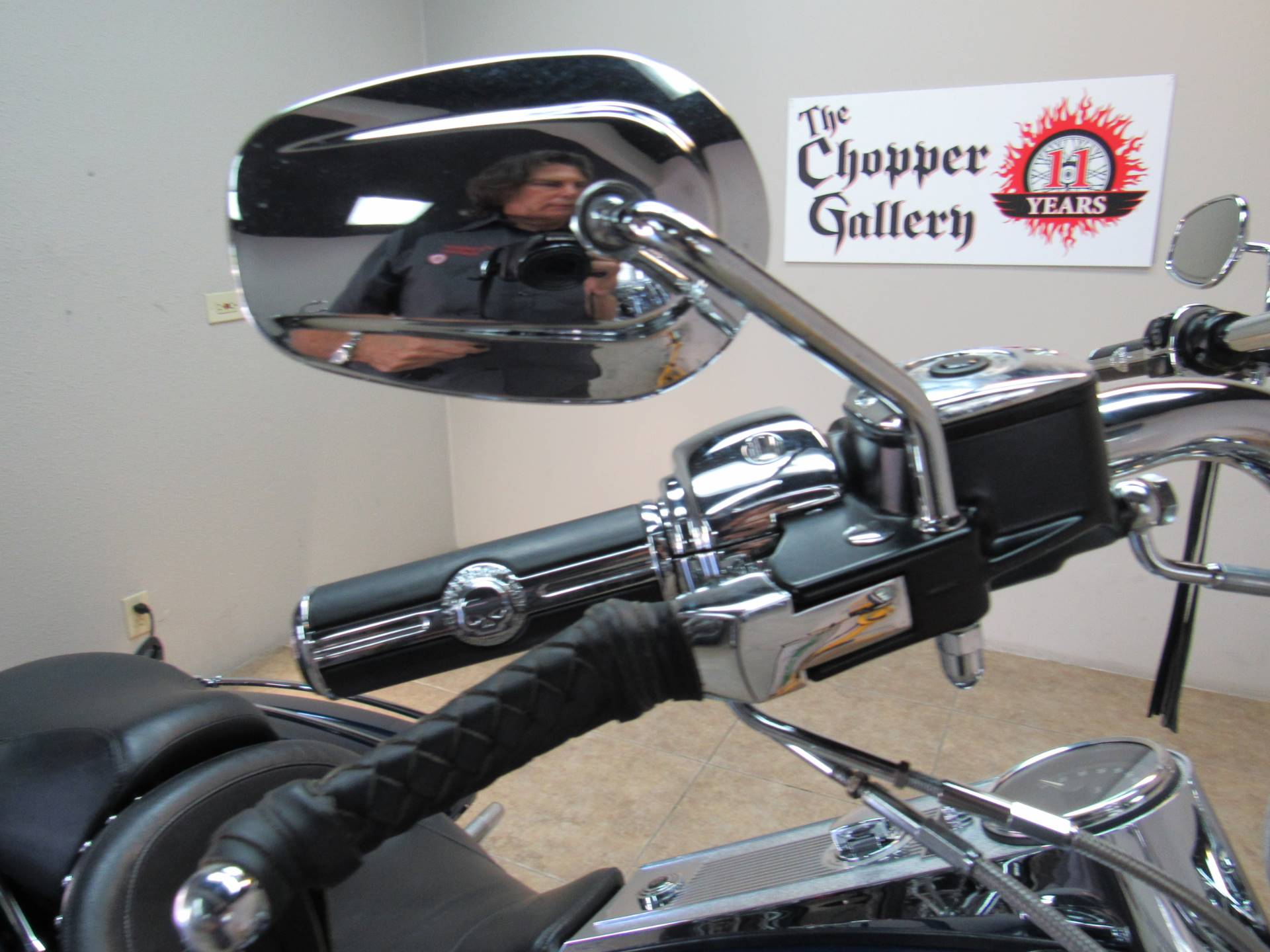 2004 Harley-Davidson Peace Officer Special Edition in Temecula, California - Photo 26