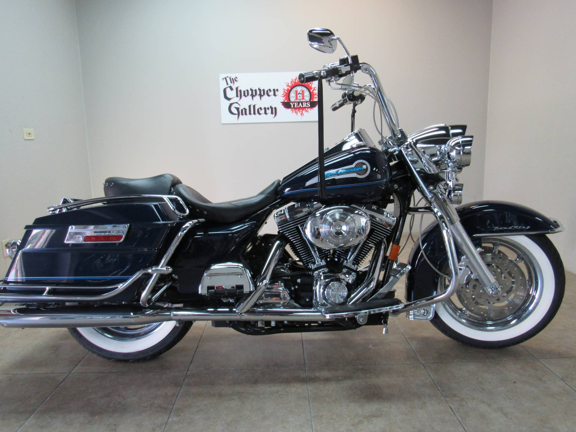 2004 Harley-Davidson Peace Officer Special Edition in Temecula, California - Photo 31