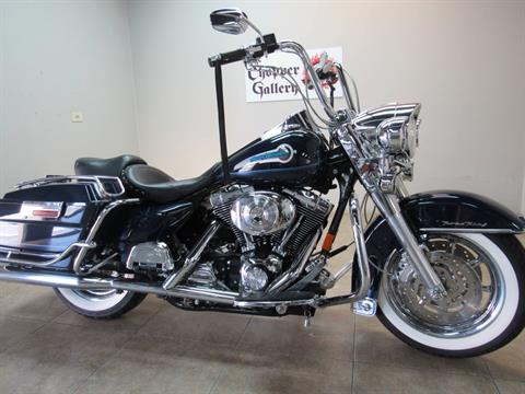 2004 Harley-Davidson Peace Officer Special Edition in Temecula, California - Photo 1