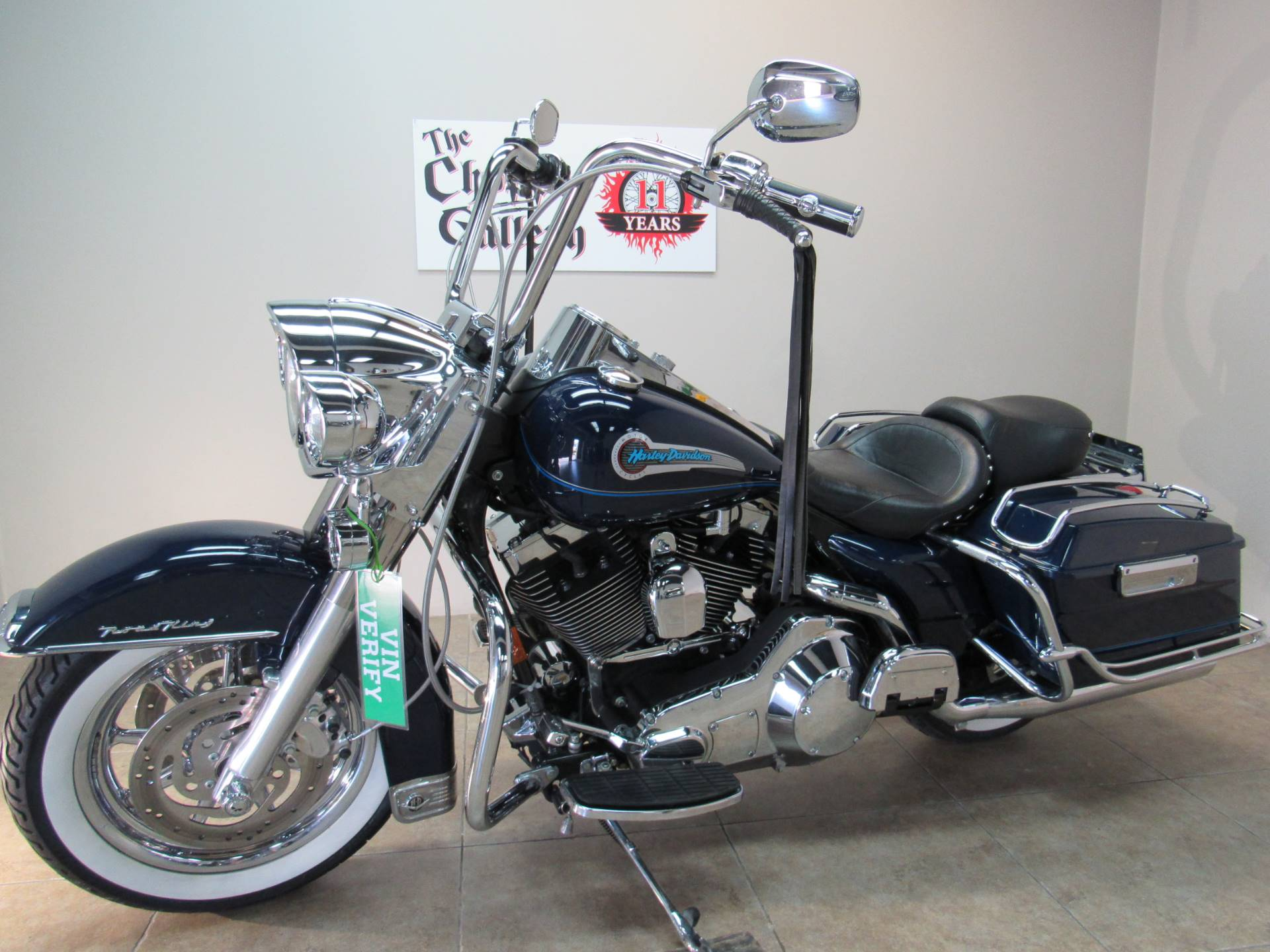 2004 Harley-Davidson Peace Officer Special Edition in Temecula, California - Photo 33
