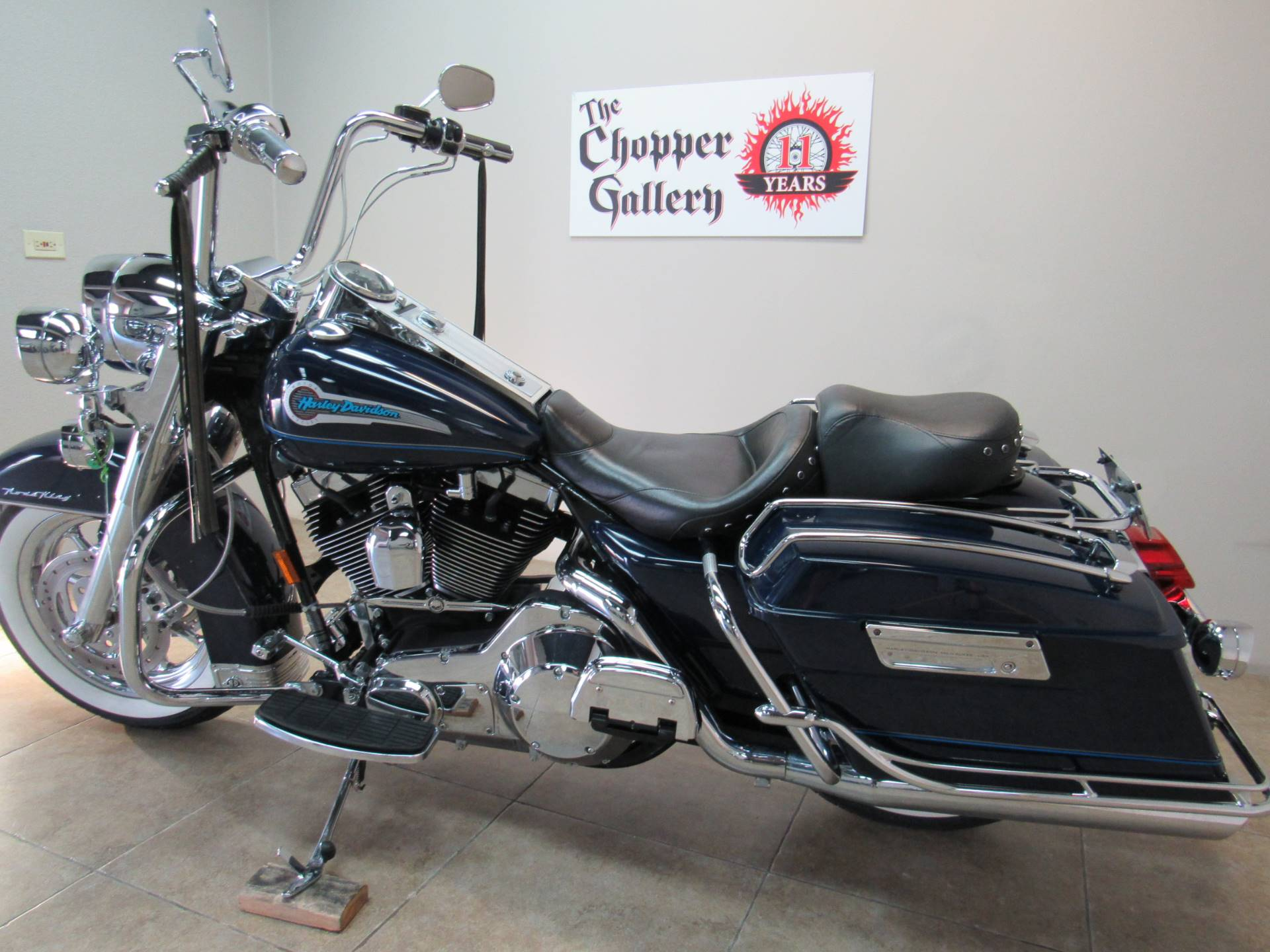 2004 Harley-Davidson Peace Officer Special Edition in Temecula, California - Photo 3