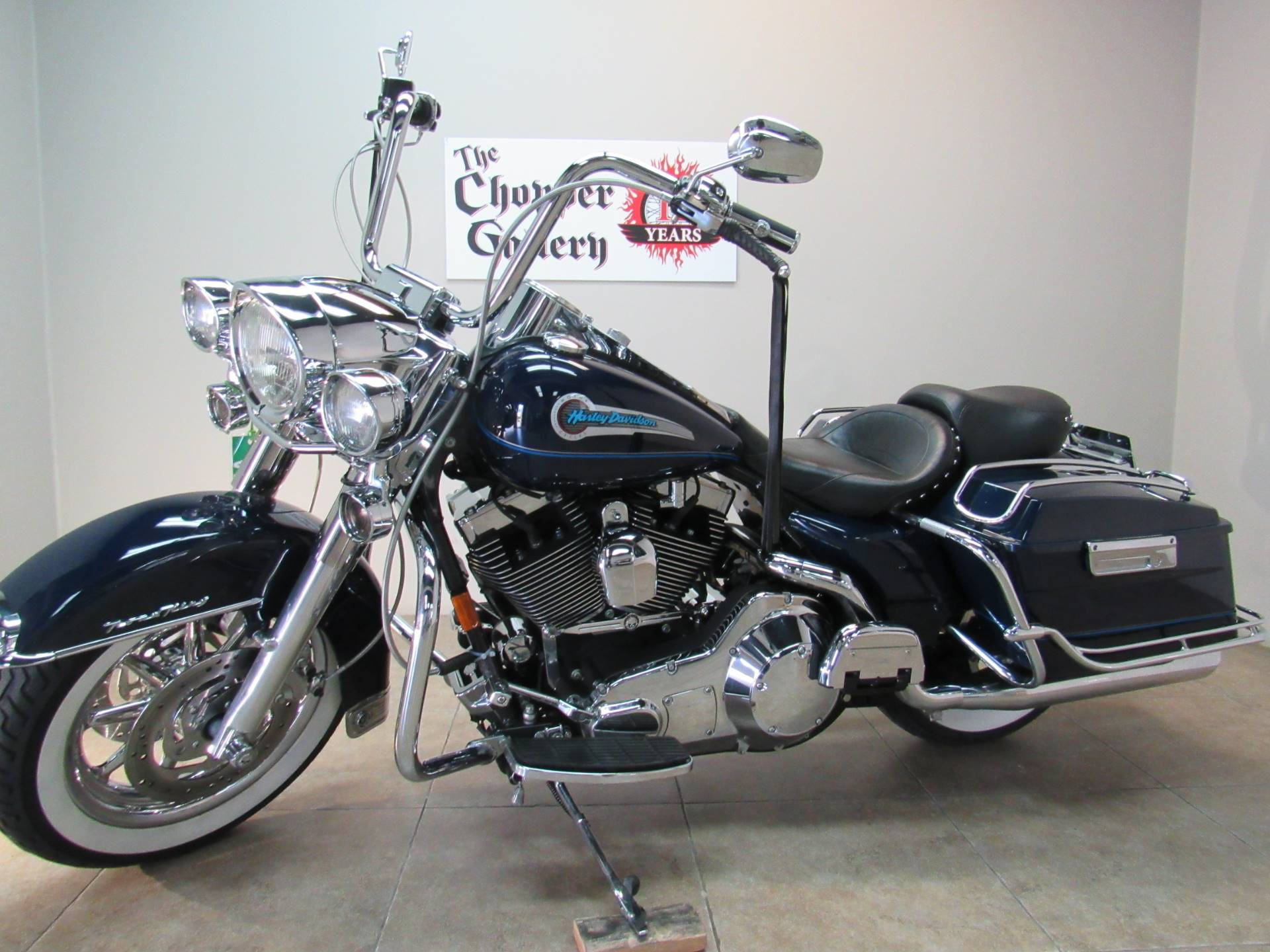 2004 Harley-Davidson Peace Officer Special Edition in Temecula, California - Photo 9