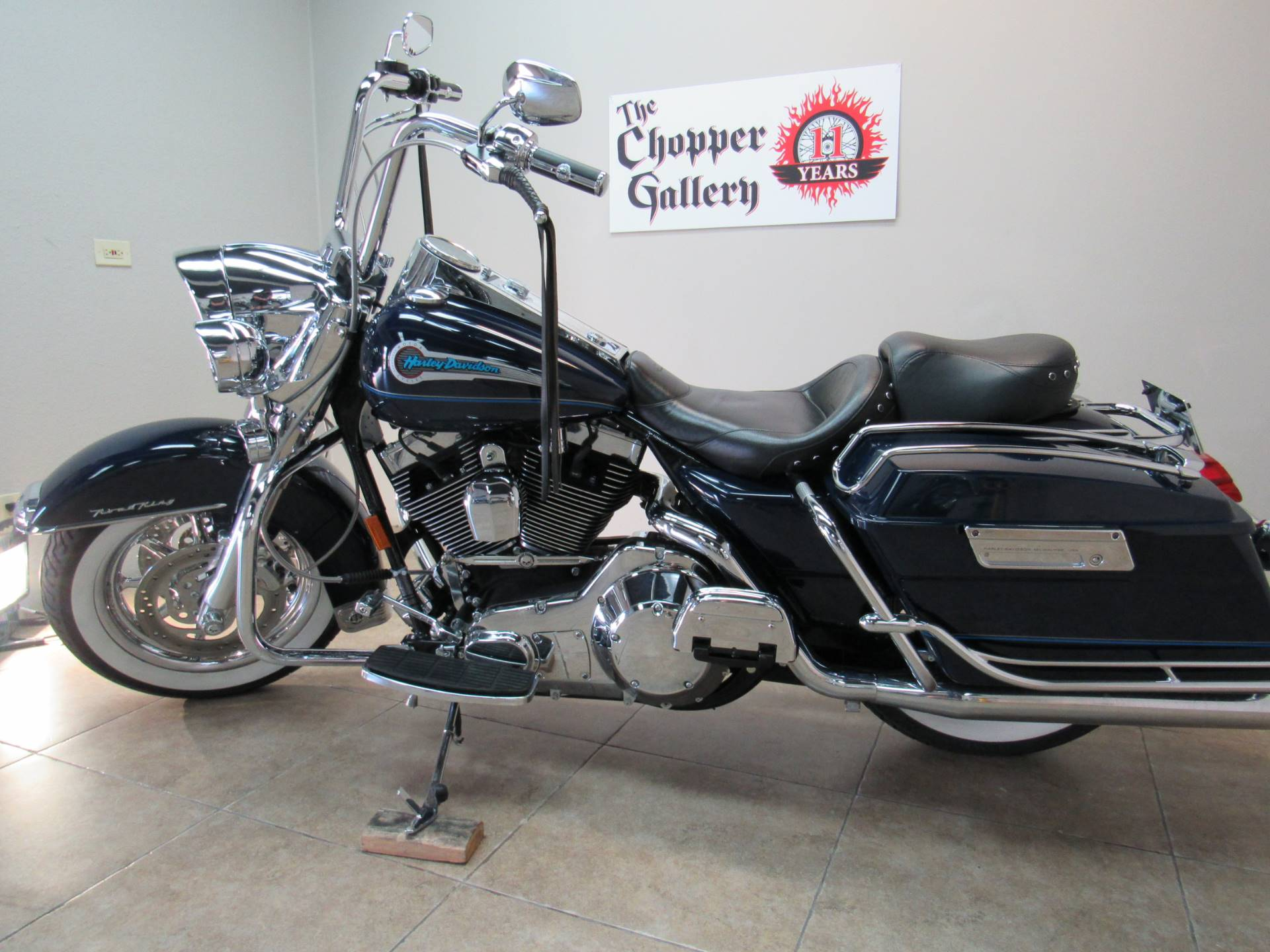 2004 Harley-Davidson Peace Officer Special Edition in Temecula, California - Photo 39