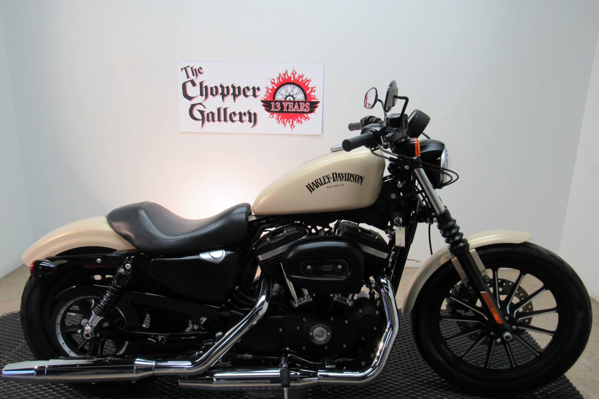 2015 Harley-Davidson Iron 883™ in Temecula, California - Photo 1