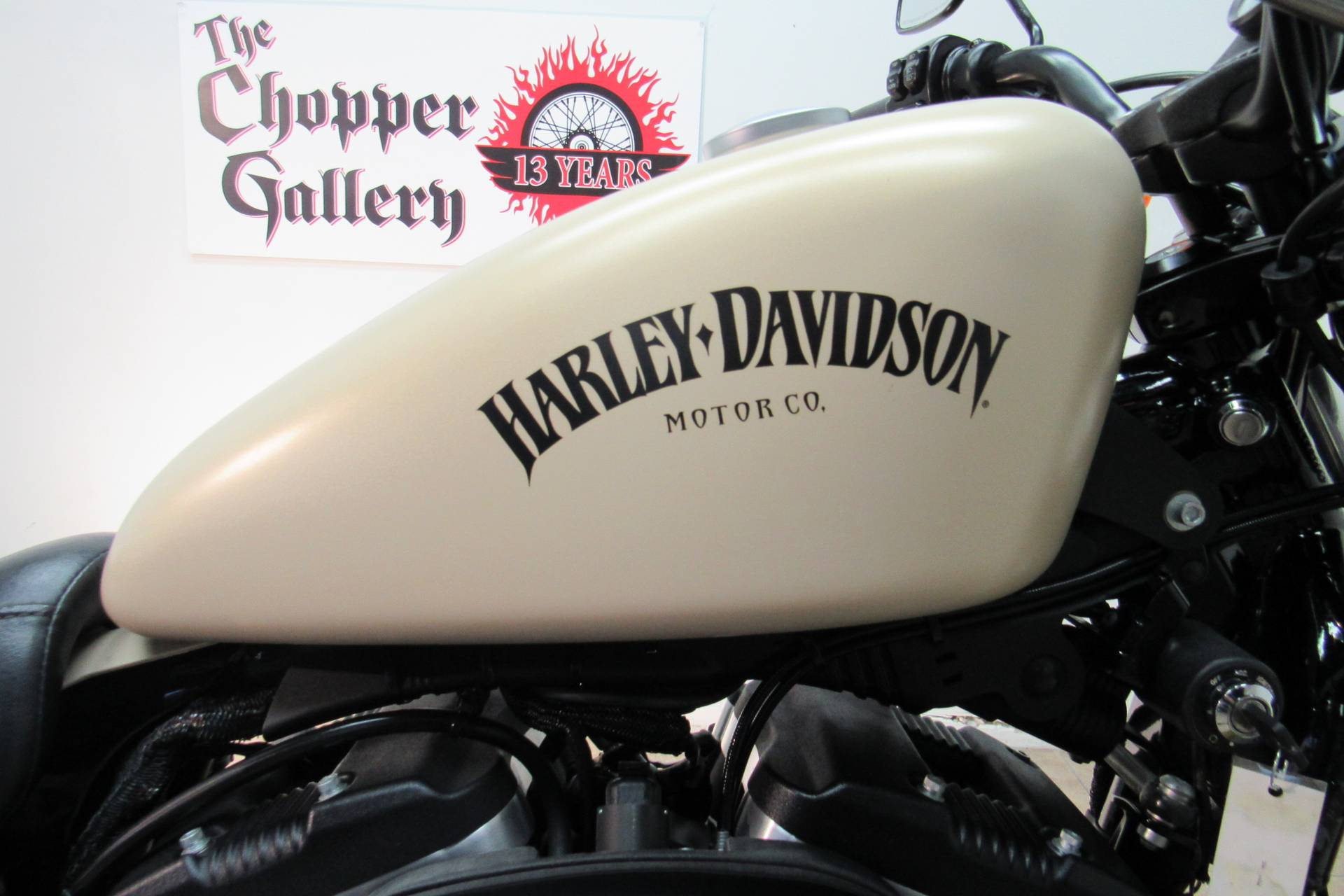 2015 Harley-Davidson Iron 883™ in Temecula, California - Photo 7
