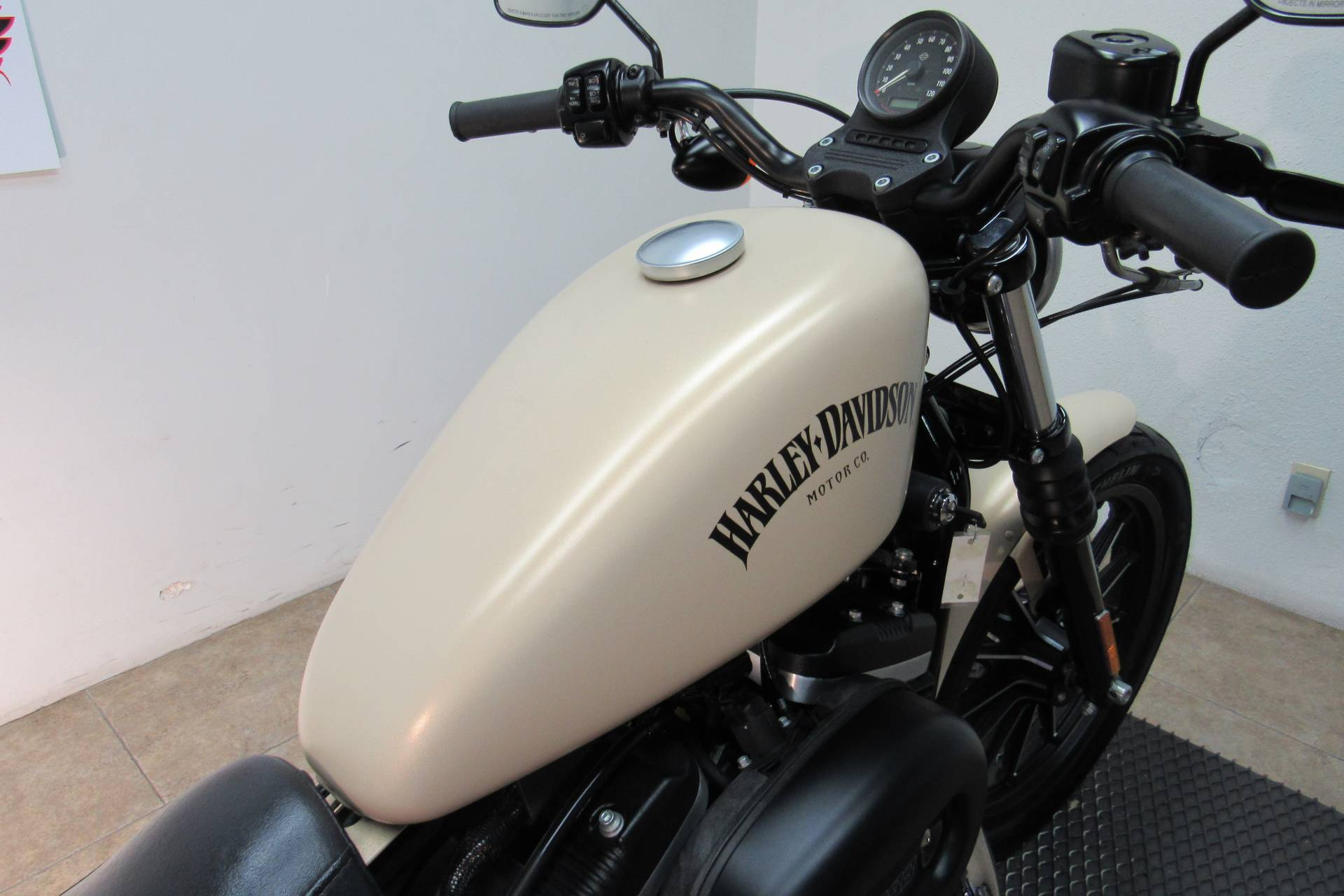 2015 Harley-Davidson Iron 883™ in Temecula, California - Photo 15