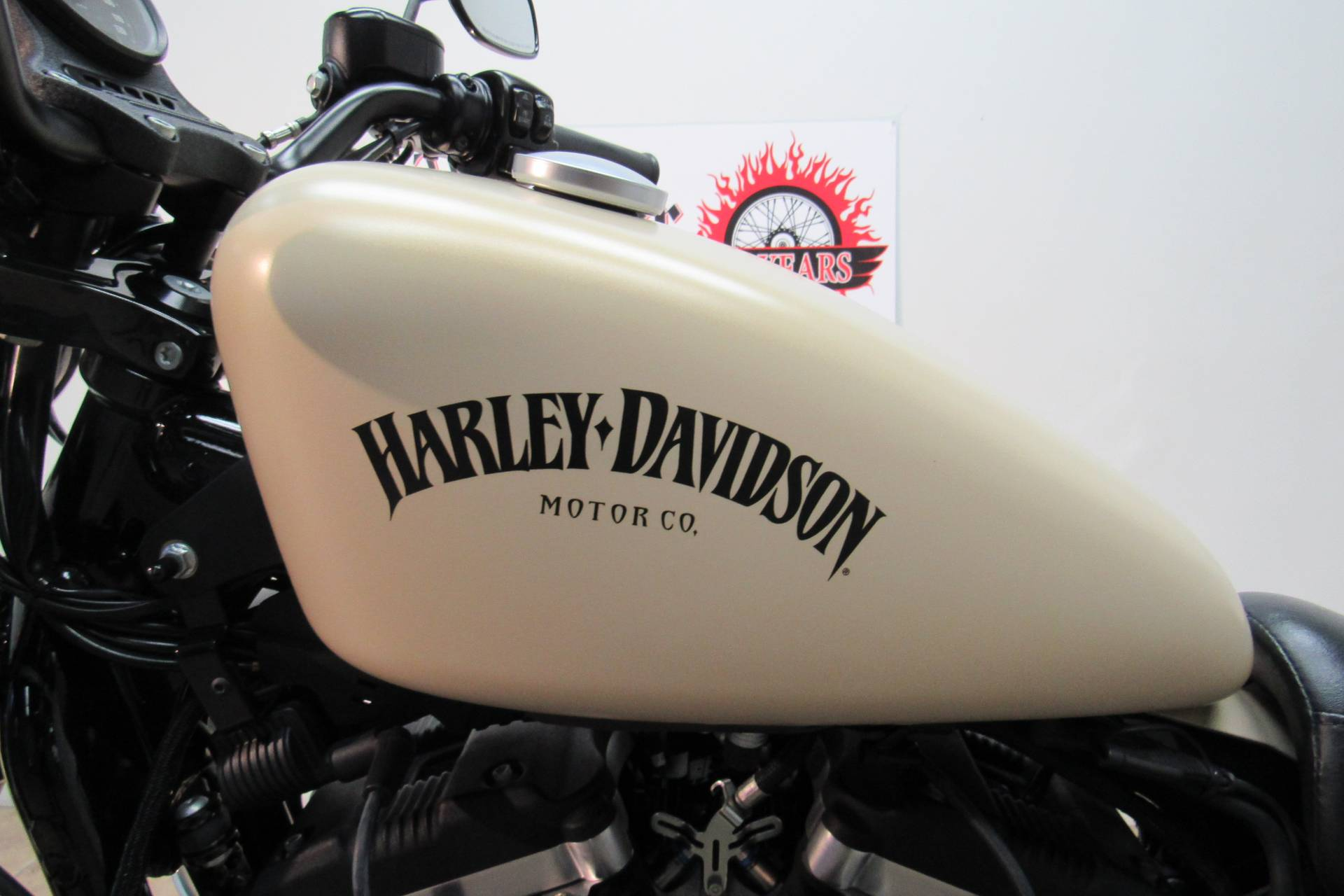 2015 Harley-Davidson Iron 883™ in Temecula, California - Photo 22