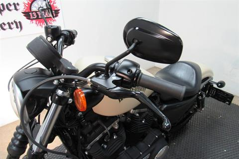 2015 Harley-Davidson Iron 883™ in Temecula, California - Photo 26