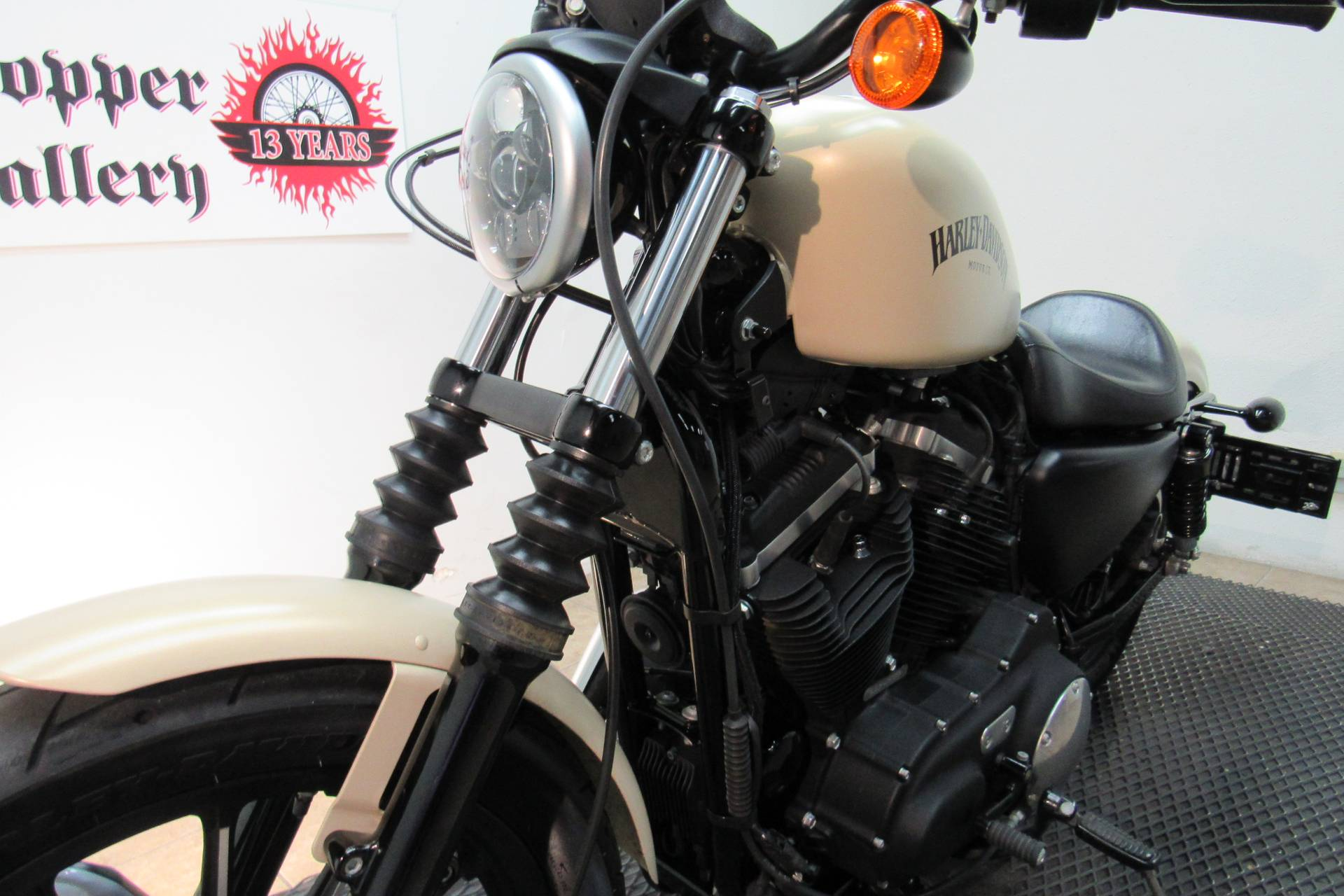 2015 Harley-Davidson Iron 883™ in Temecula, California - Photo 28