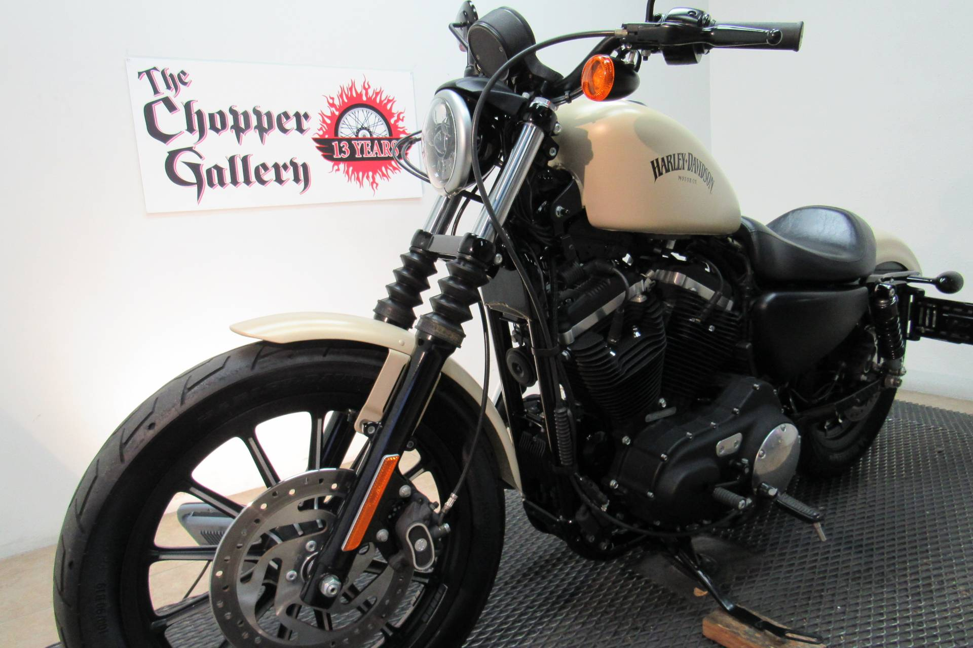 2015 Harley-Davidson Iron 883™ in Temecula, California - Photo 29