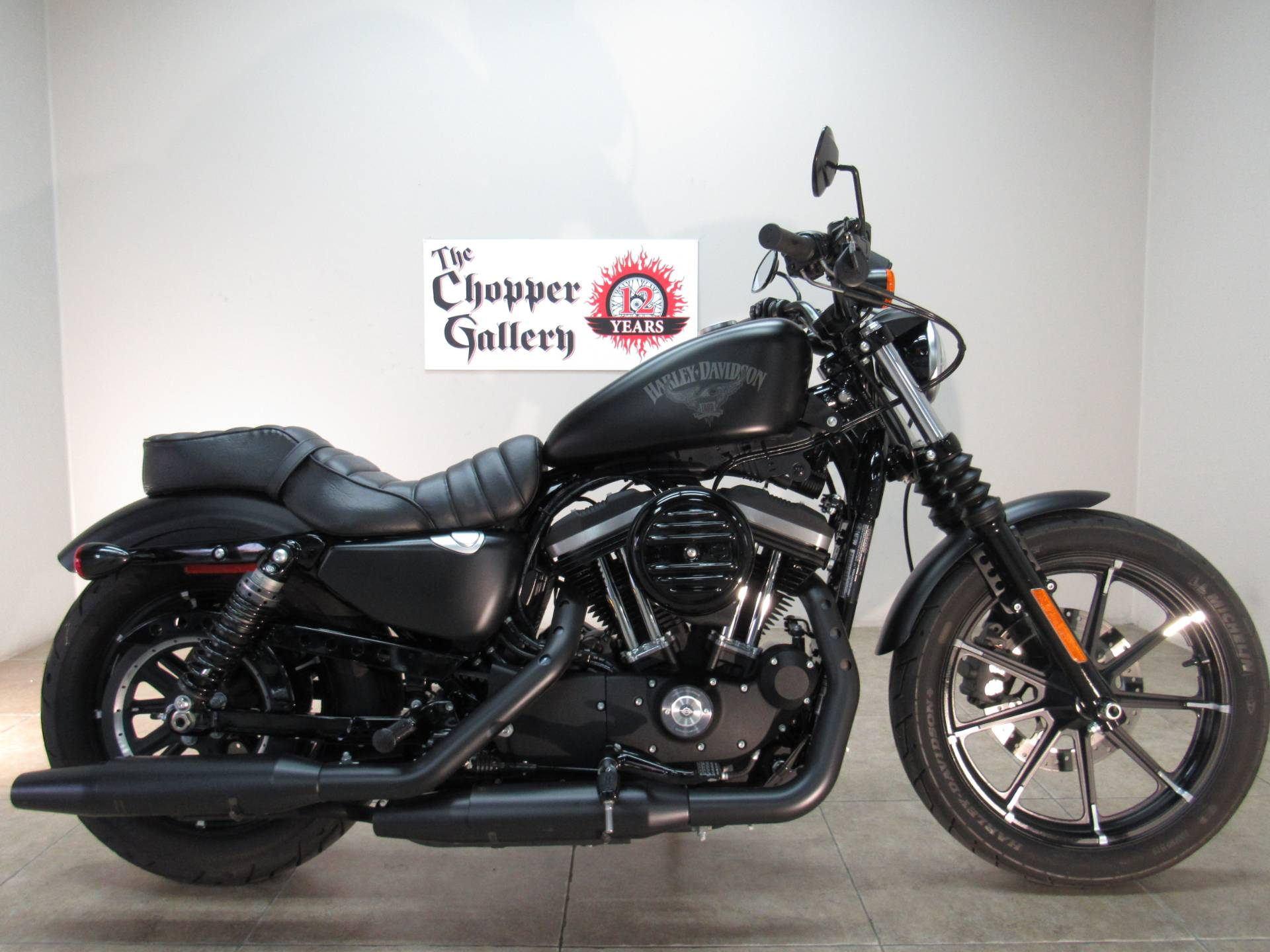 2016 Harley-Davidson Iron 883™ in Temecula, California - Photo 1