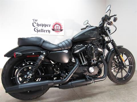 2016 Harley-Davidson Iron 883™ in Temecula, California - Photo 7