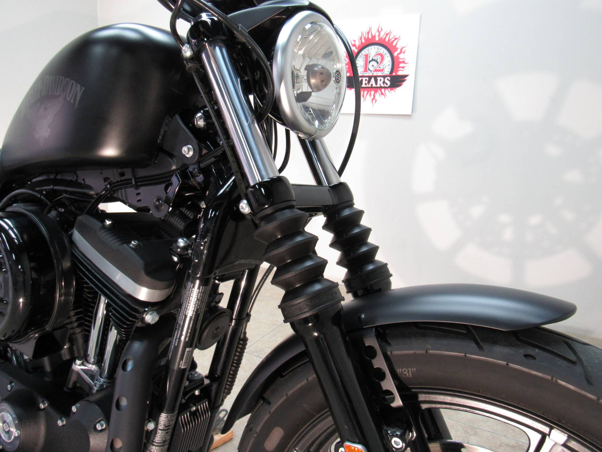2016 Harley-Davidson Iron 883™ in Temecula, California - Photo 4