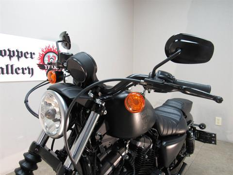 2016 Harley-Davidson Iron 883™ in Temecula, California - Photo 26