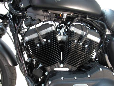 2016 Harley-Davidson Iron 883™ in Temecula, California - Photo 20