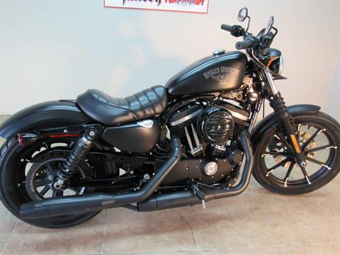 2016 Harley-Davidson Iron 883™ in Temecula, California