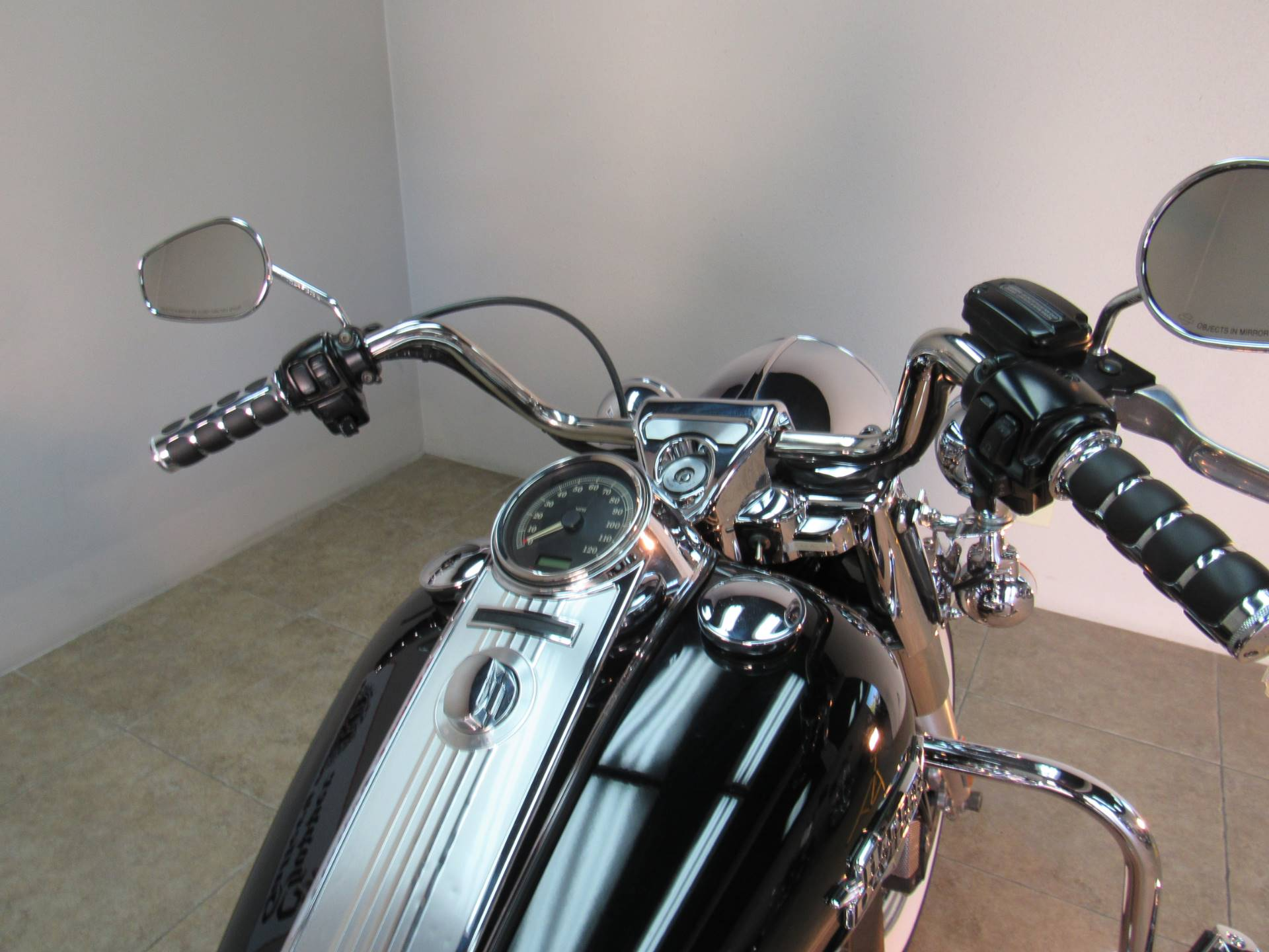 2012 Harley-Davidson Road King® Classic in Temecula, California