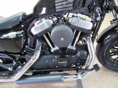 2017 Harley-Davidson Forty-Eight® in Temecula, California - Photo 10
