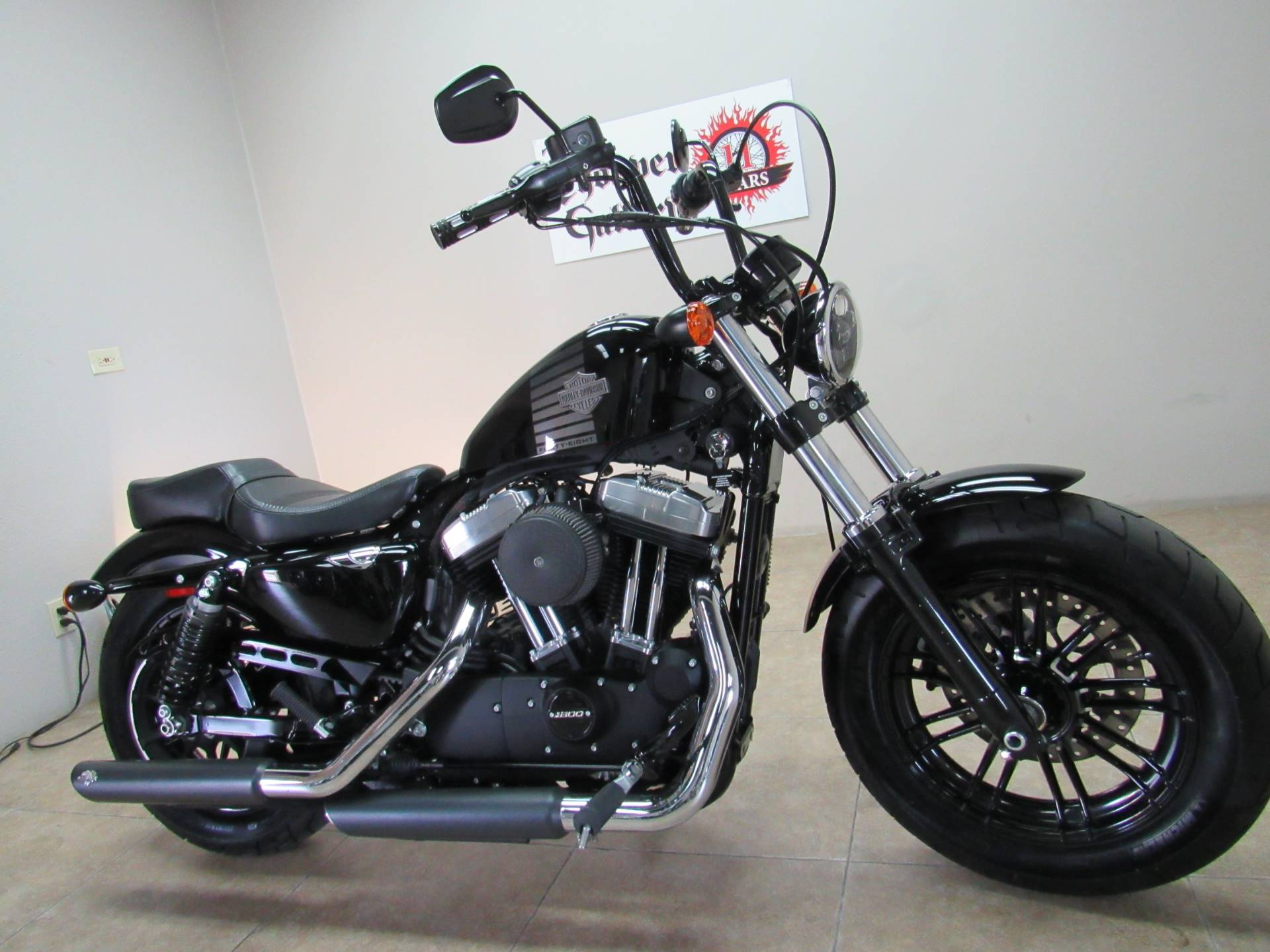 2017 Harley-Davidson Forty-Eight® in Temecula, California - Photo 11