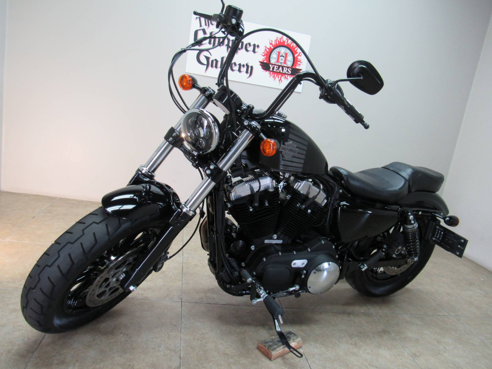2017 Harley-Davidson Forty-Eight® in Temecula, California - Photo 25