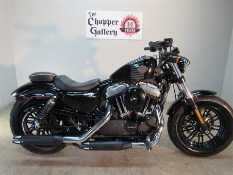 2017 Harley-Davidson Forty-Eight® in Temecula, California