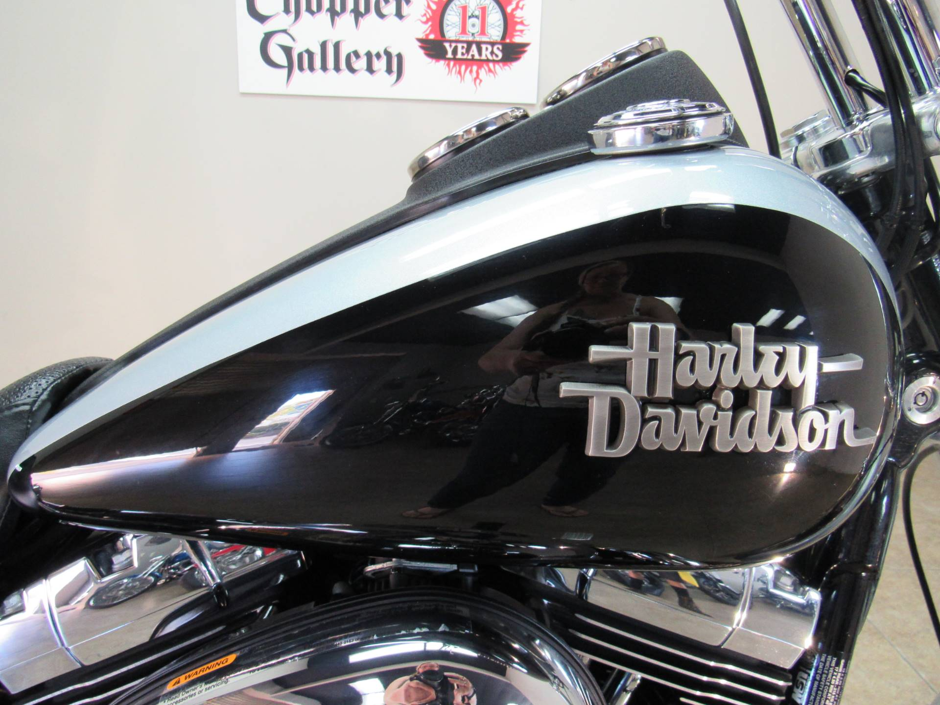 2014 Harley-Davidson Low Rider® in Temecula, California - Photo 4