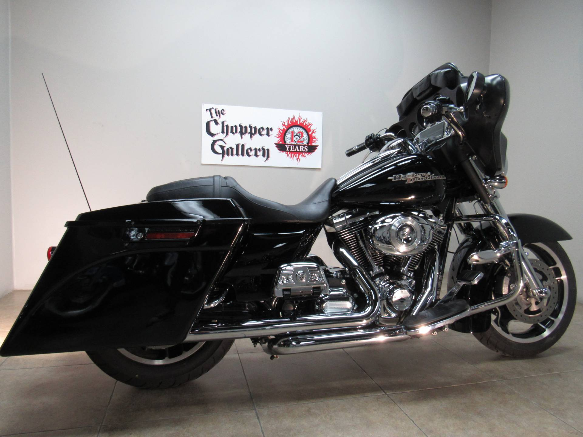 2012 Harley-Davidson Street Glide® in Temecula, California - Photo 9