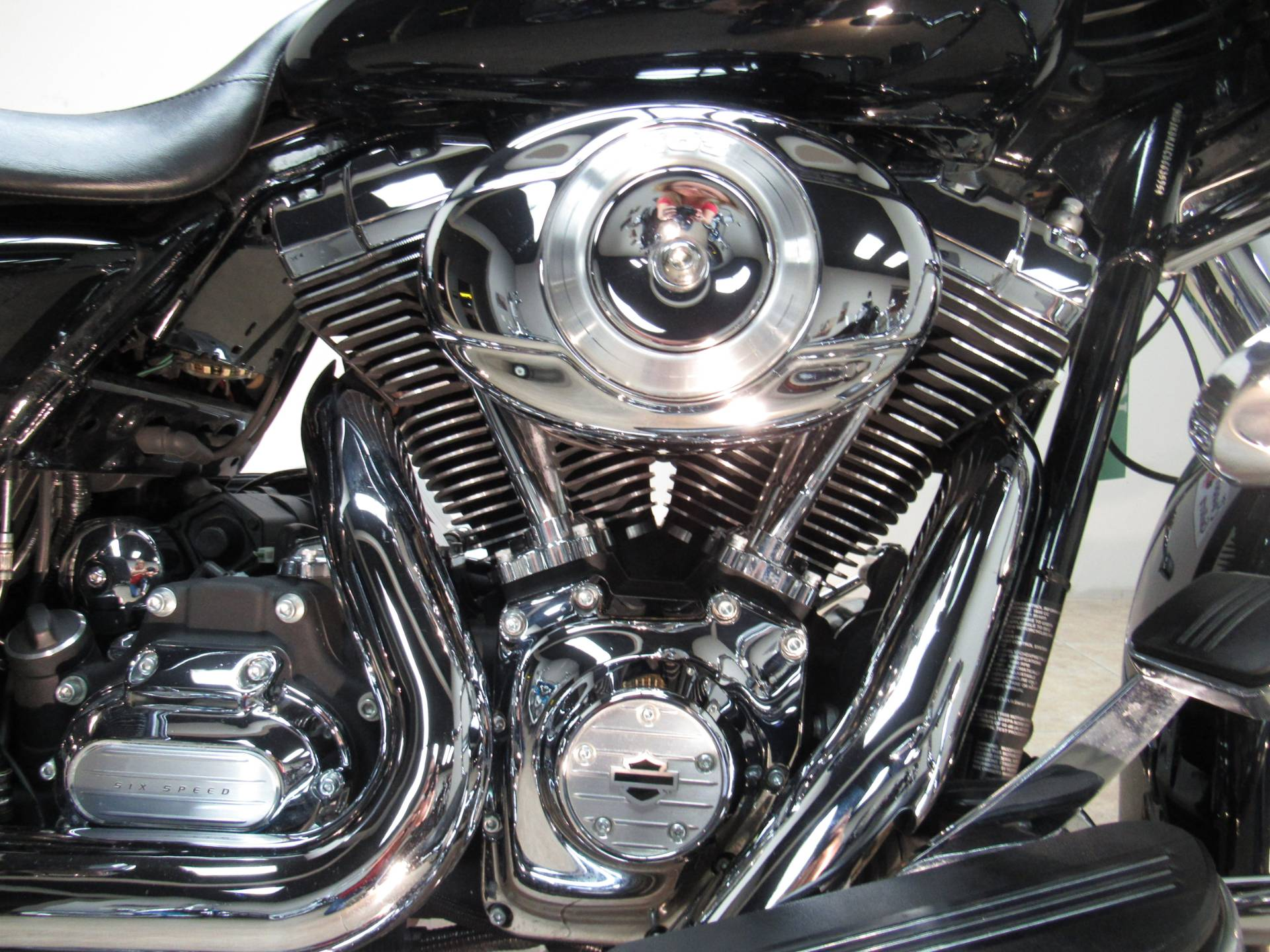 2012 Harley-Davidson Street Glide® in Temecula, California - Photo 12
